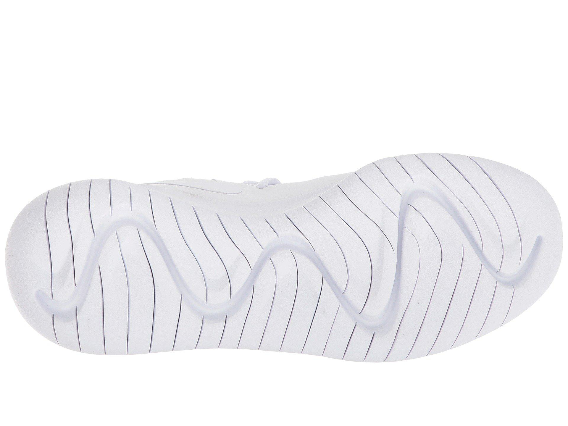 8950a578a2e Nike - White Tessen - Lyst. View fullscreen