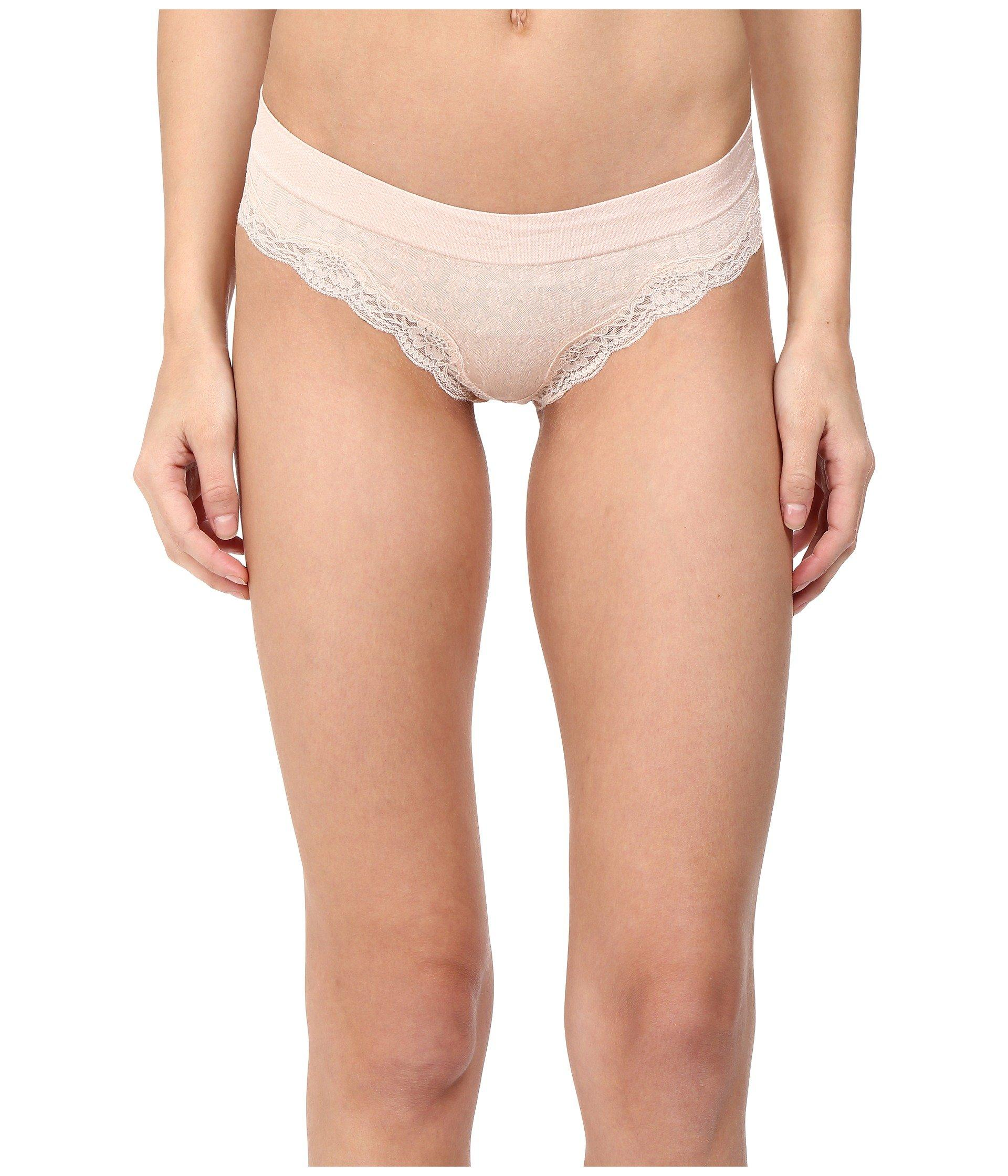 fa0676dc47 Lyst - Stella McCartney Stella Seamless - Thong - Save ...
