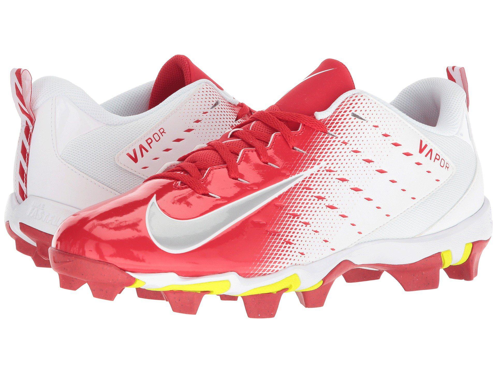 fab0b4070cd Nike Vapor Shark 3 in Red for Men - Lyst