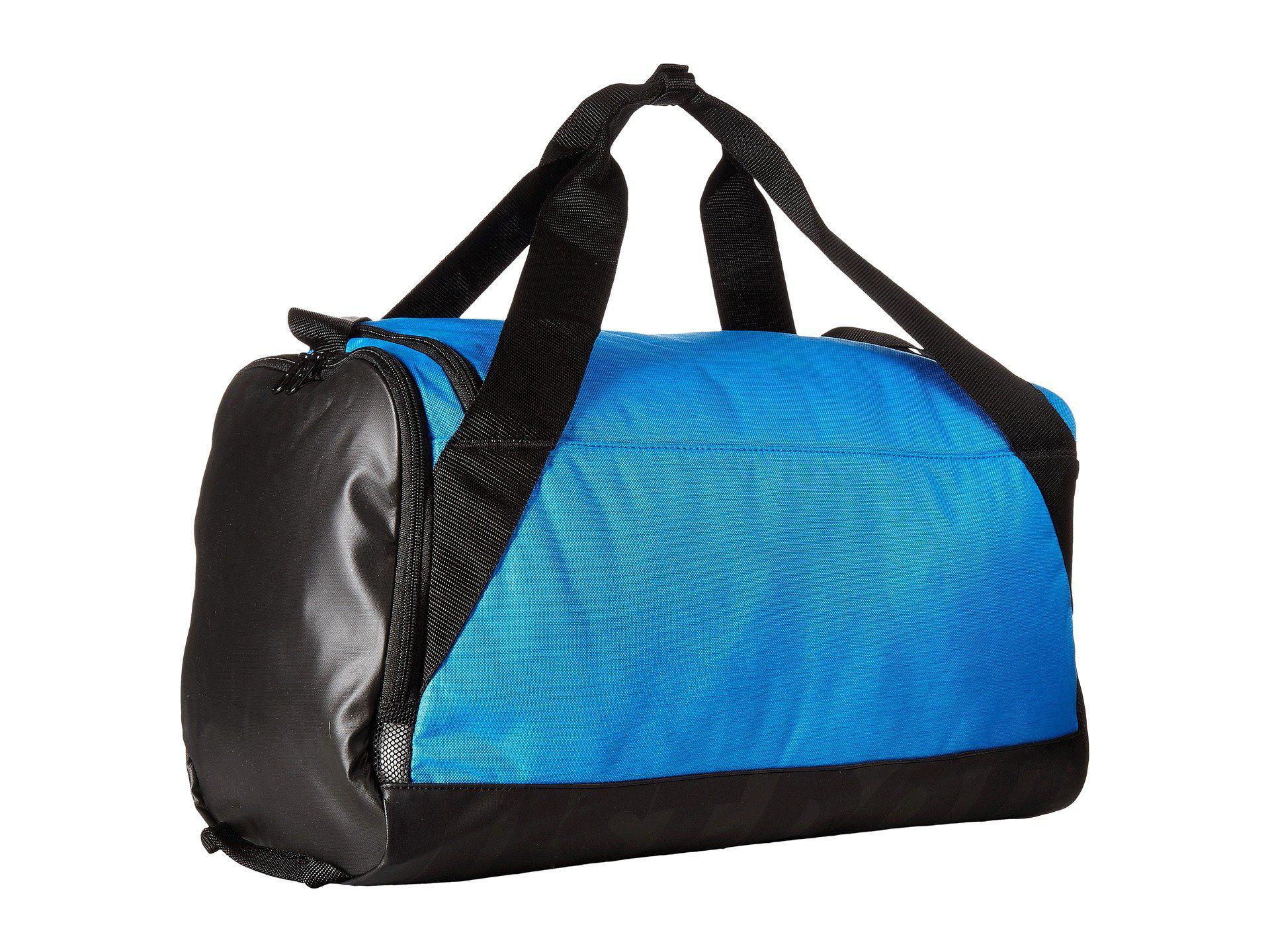 b6b4f88db791 Mens Nike Alpha Small Training Duffel Bag