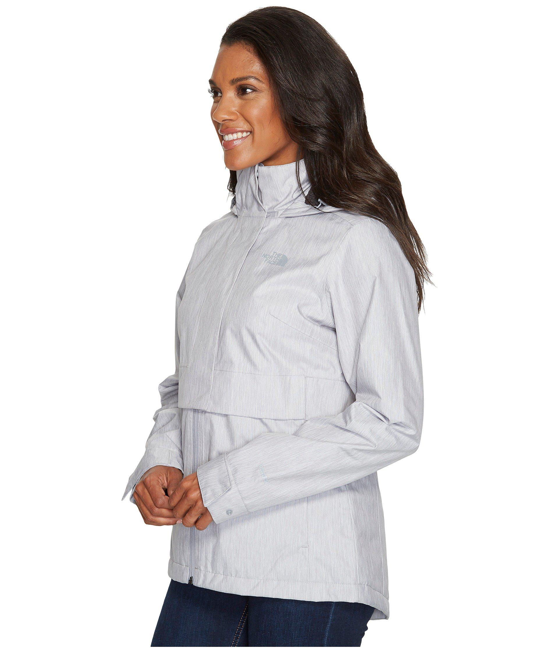 e322b8629546 Lyst - The North Face Morialta Jacket in Gray - Save 44%