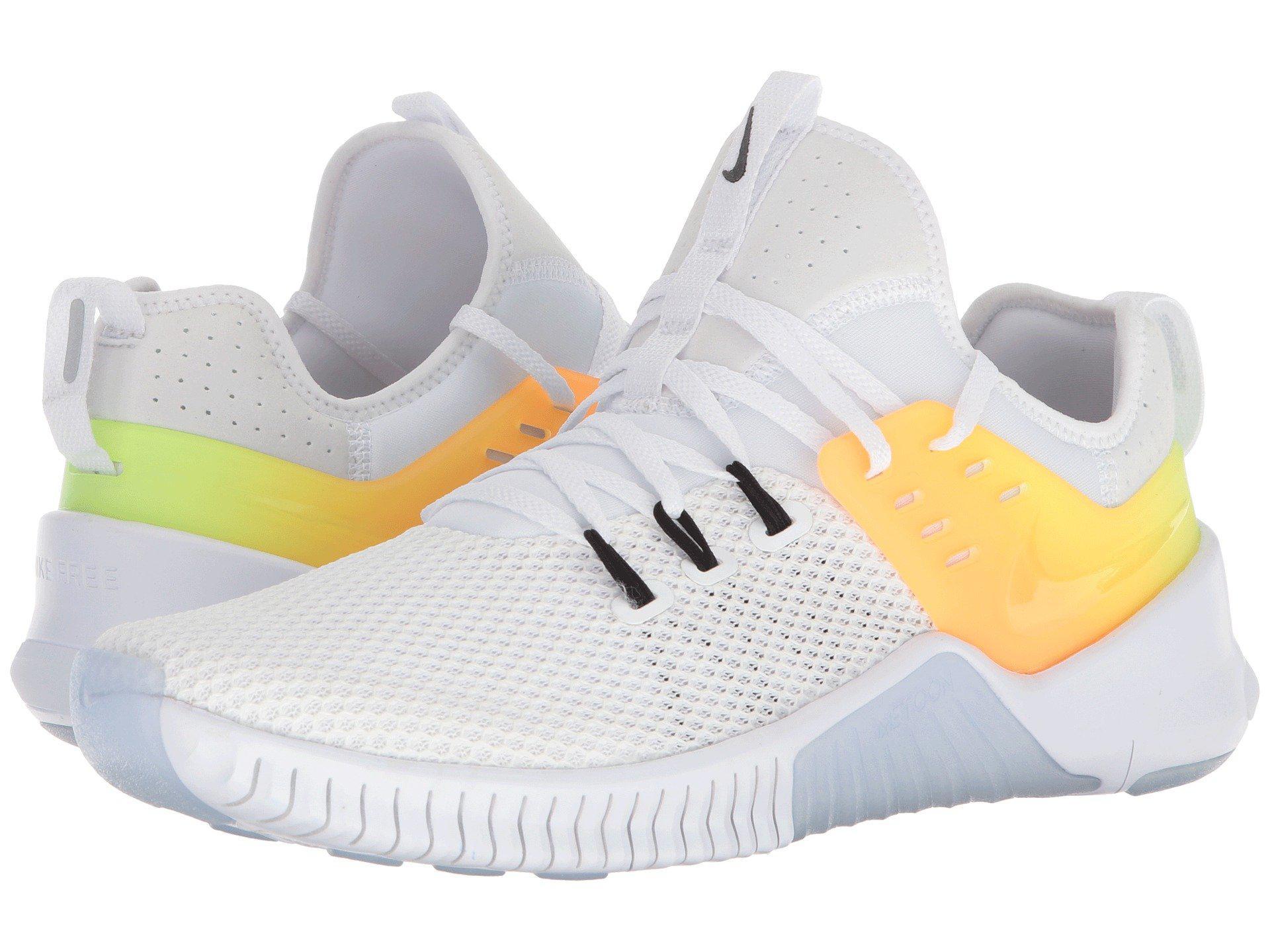 7850e0ba7347 Lyst - Nike Metcon Free in White for Men - Save 35%