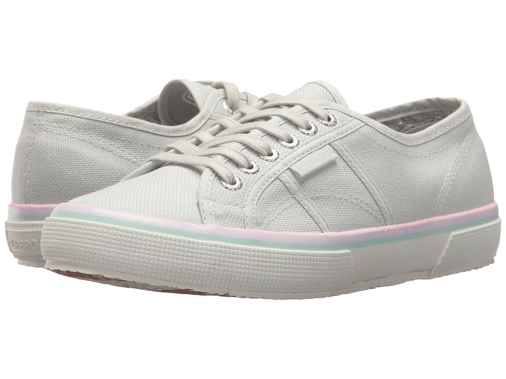 96c8d282166 Lyst - Superga 2750 Cotw3stripe Sneaker - Save 38%