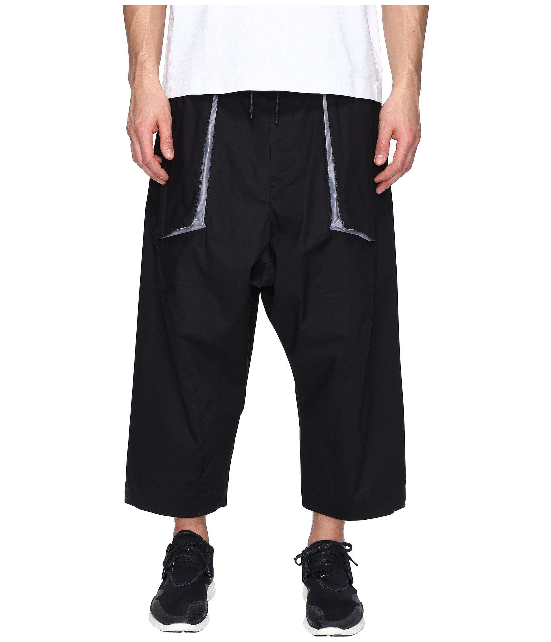 633b6307b394e Lyst - Y-3 M Mil Spacer Pants in Black for Men - Save 50%