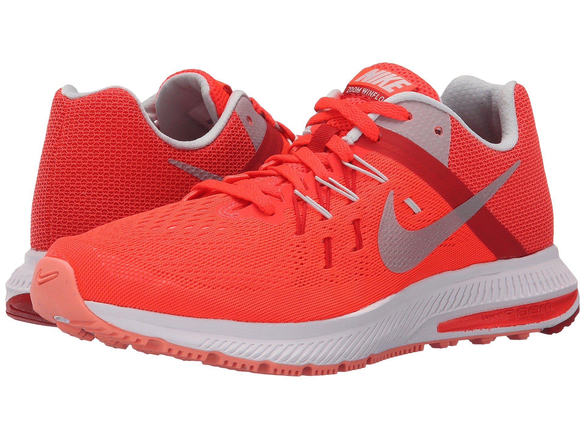 newest collection f646b dcf26 ... cheap nike. womens red zoom winflo 2 5cbd3 22ba2