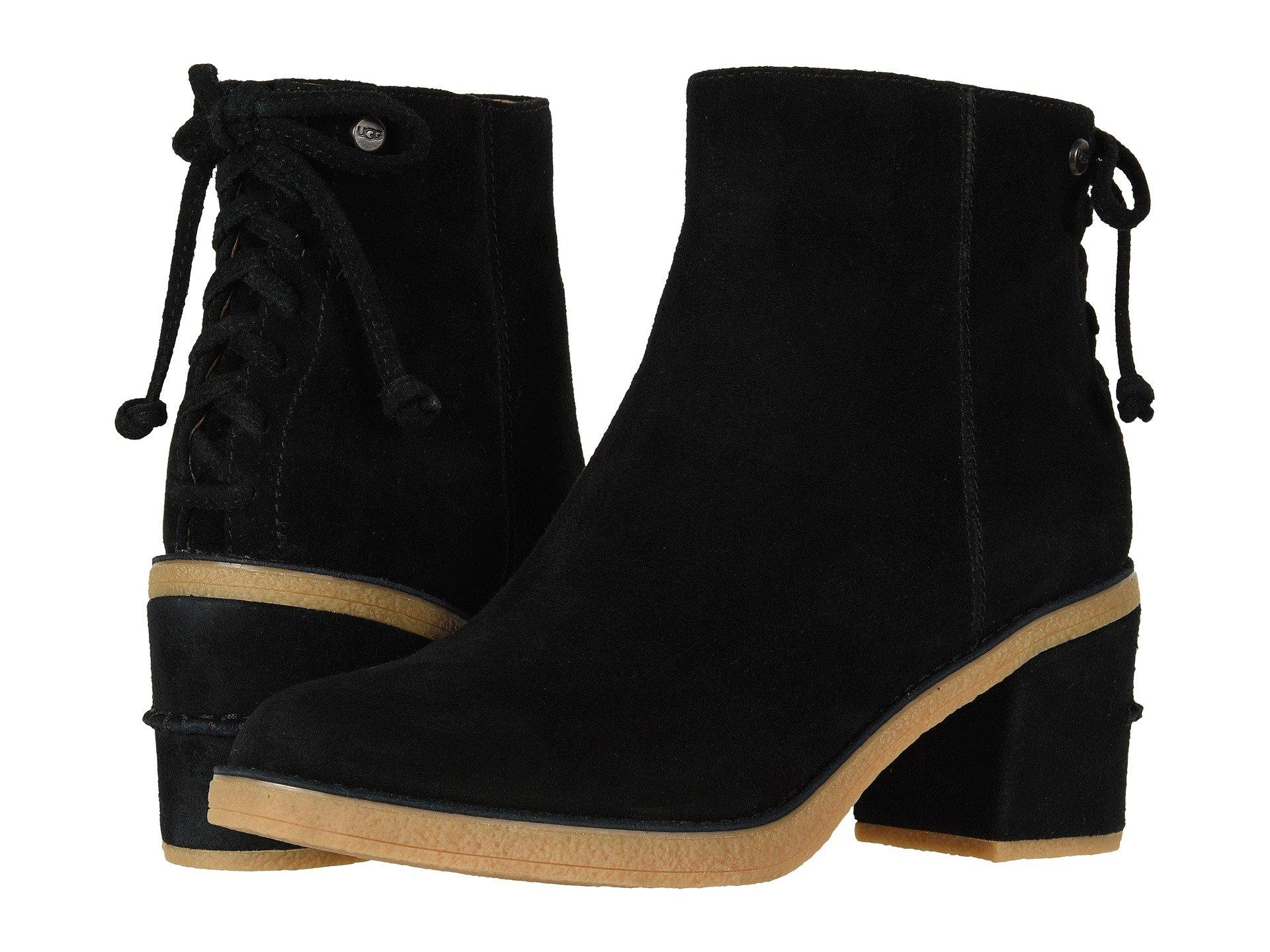 ab4421022b5 Lyst - UGG Corinne Boot in Black