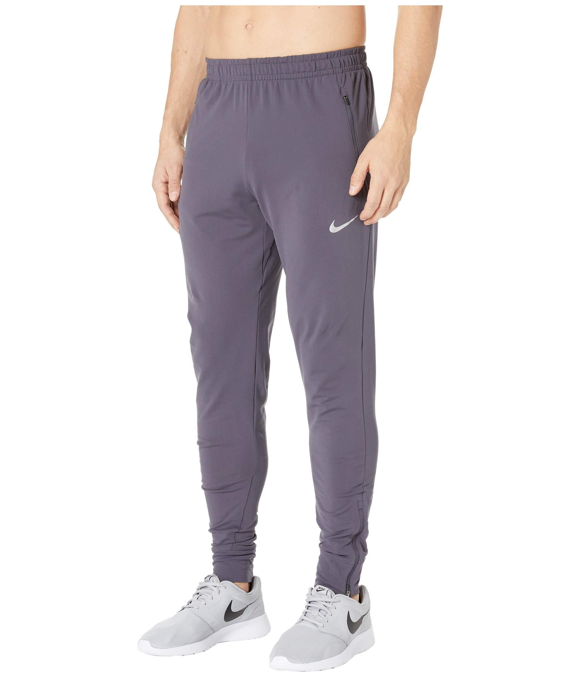 156eadbdf54d Lyst - Nike Therma Pants Essential for Men