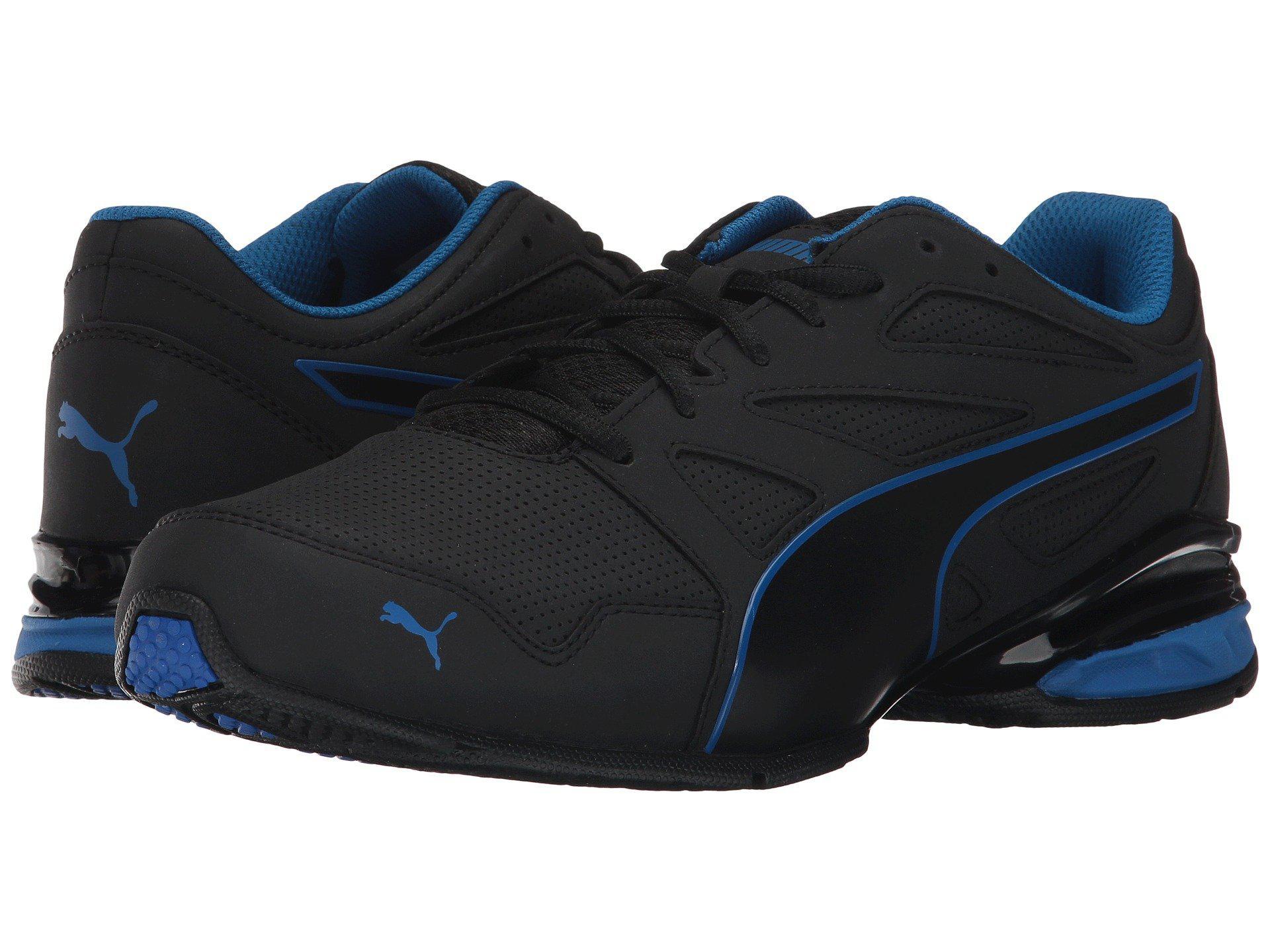 5fa601bd793 Lyst - PUMA Tazon Modern Sl Fm in Blue for Men