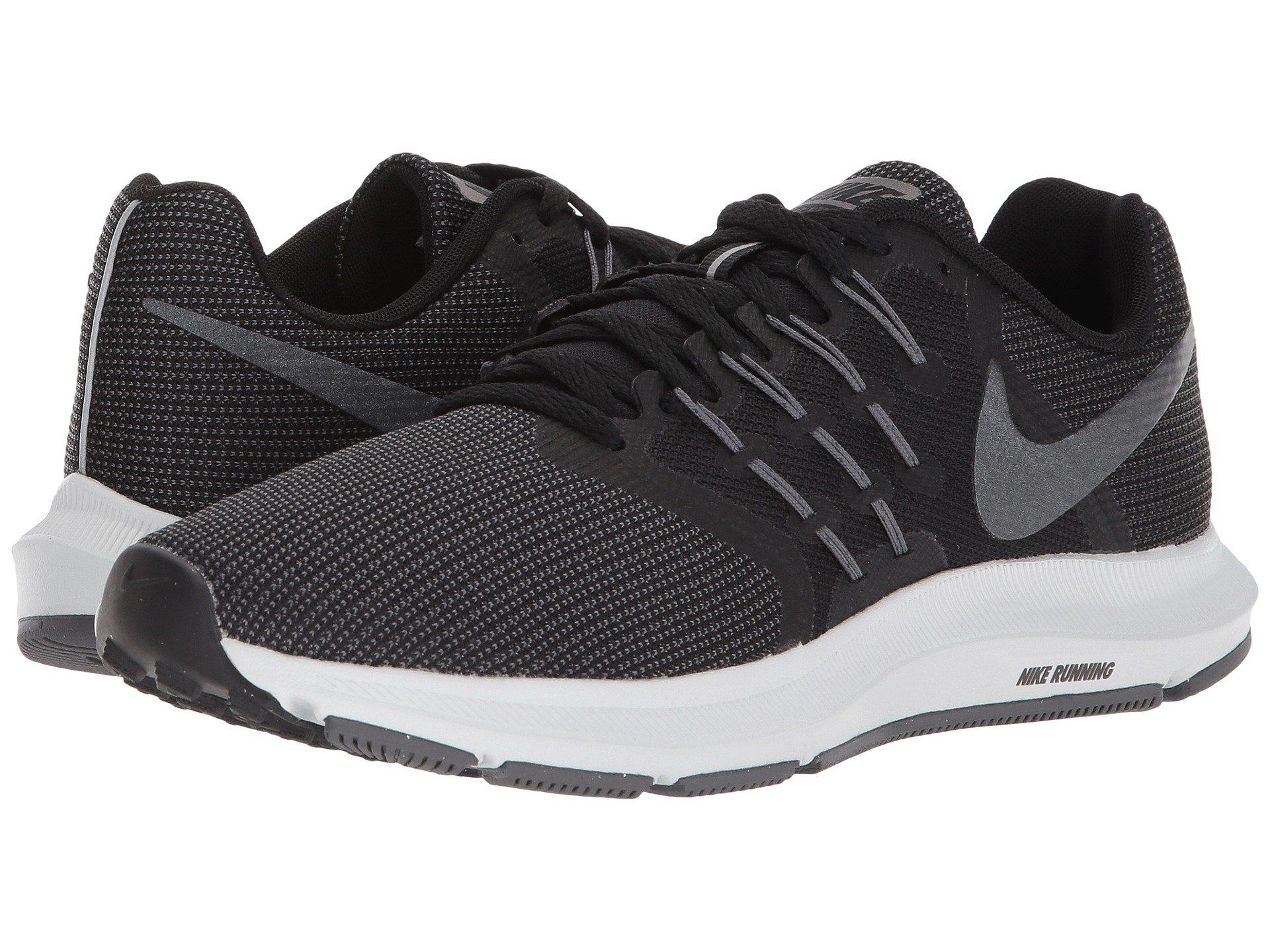 be8c96f361da21 Lyst - Nike Run Swift in Black - Save 35%