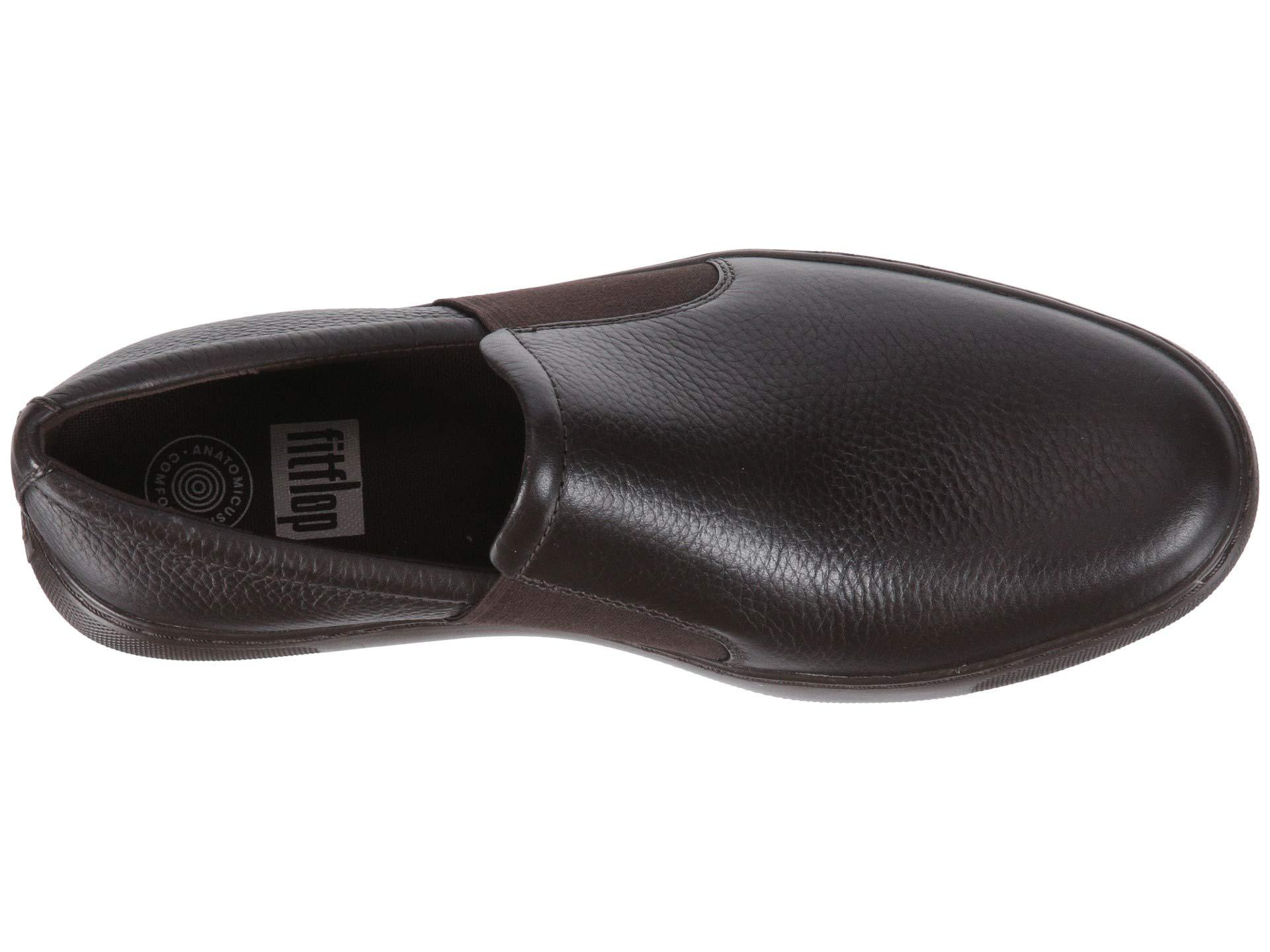 0a44baec7fb Fitflop - Brown Collins Slip-on for Men - Lyst. View fullscreen