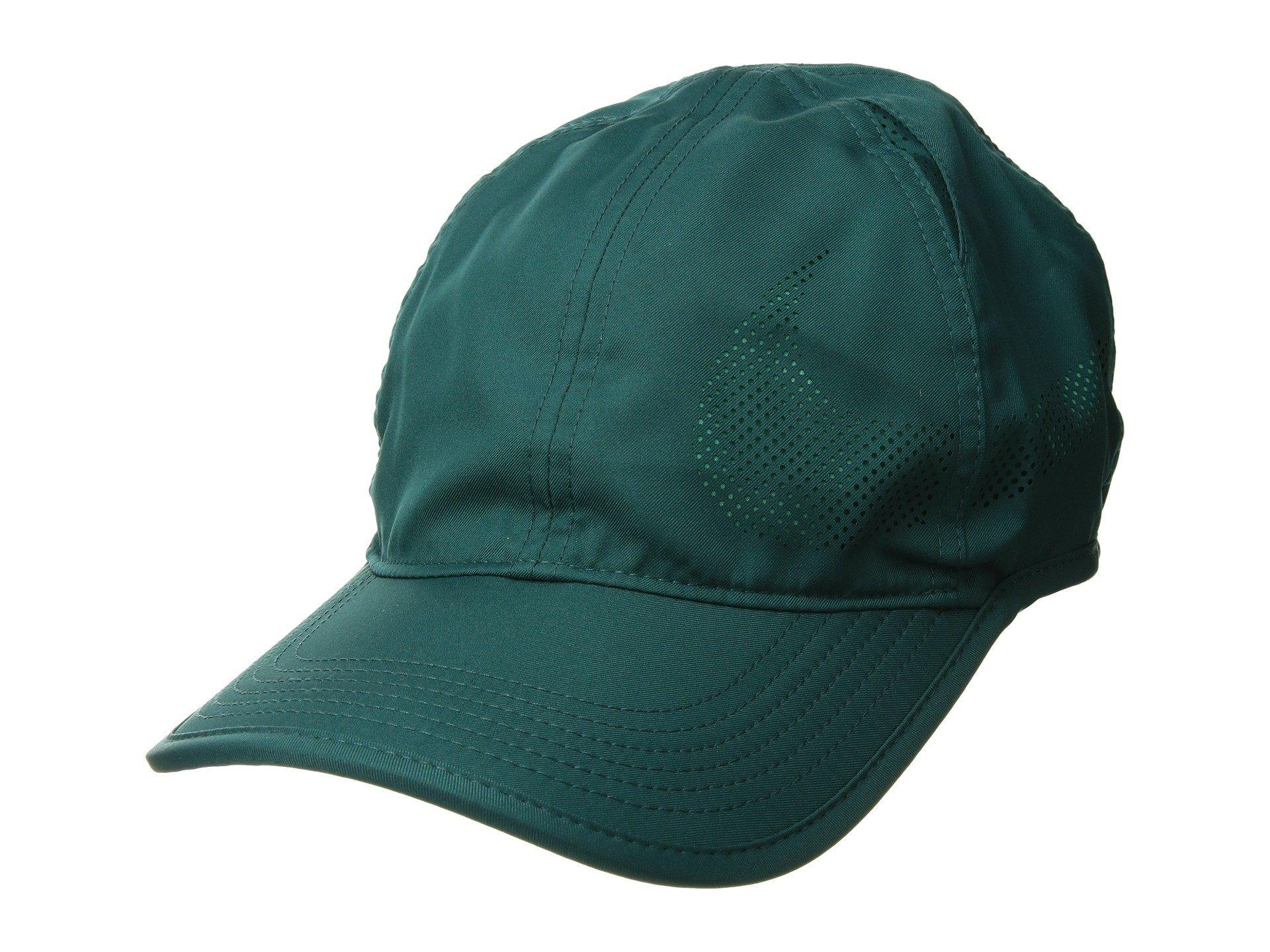 d4adba767c90e Lyst - Nike Court Aerobill Featherlight Tennis Cap in Green for Men