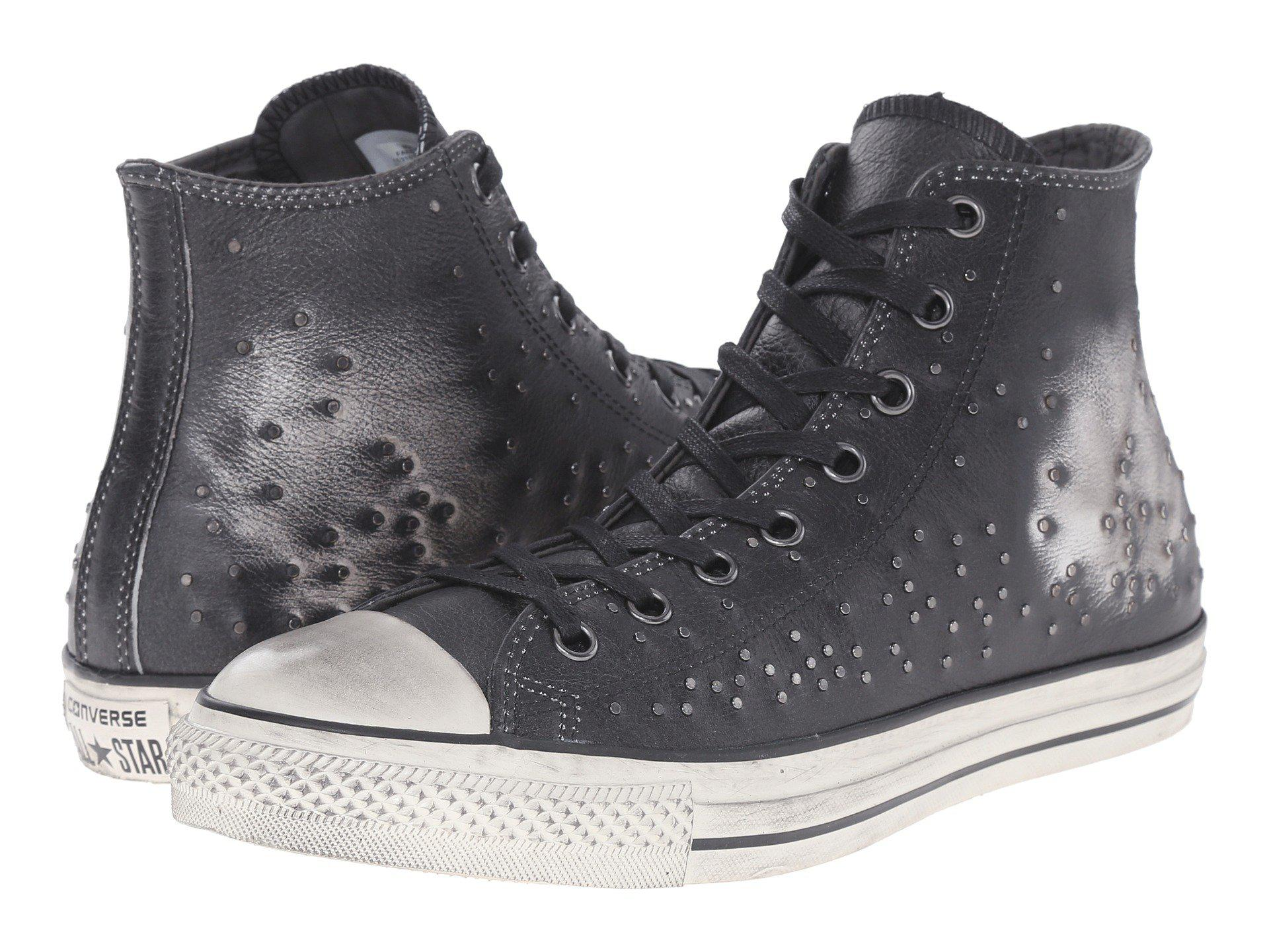 4225ada380d5 Lyst - Converse Chuck Taylor® All Star® Mini Stud in Gray for Men
