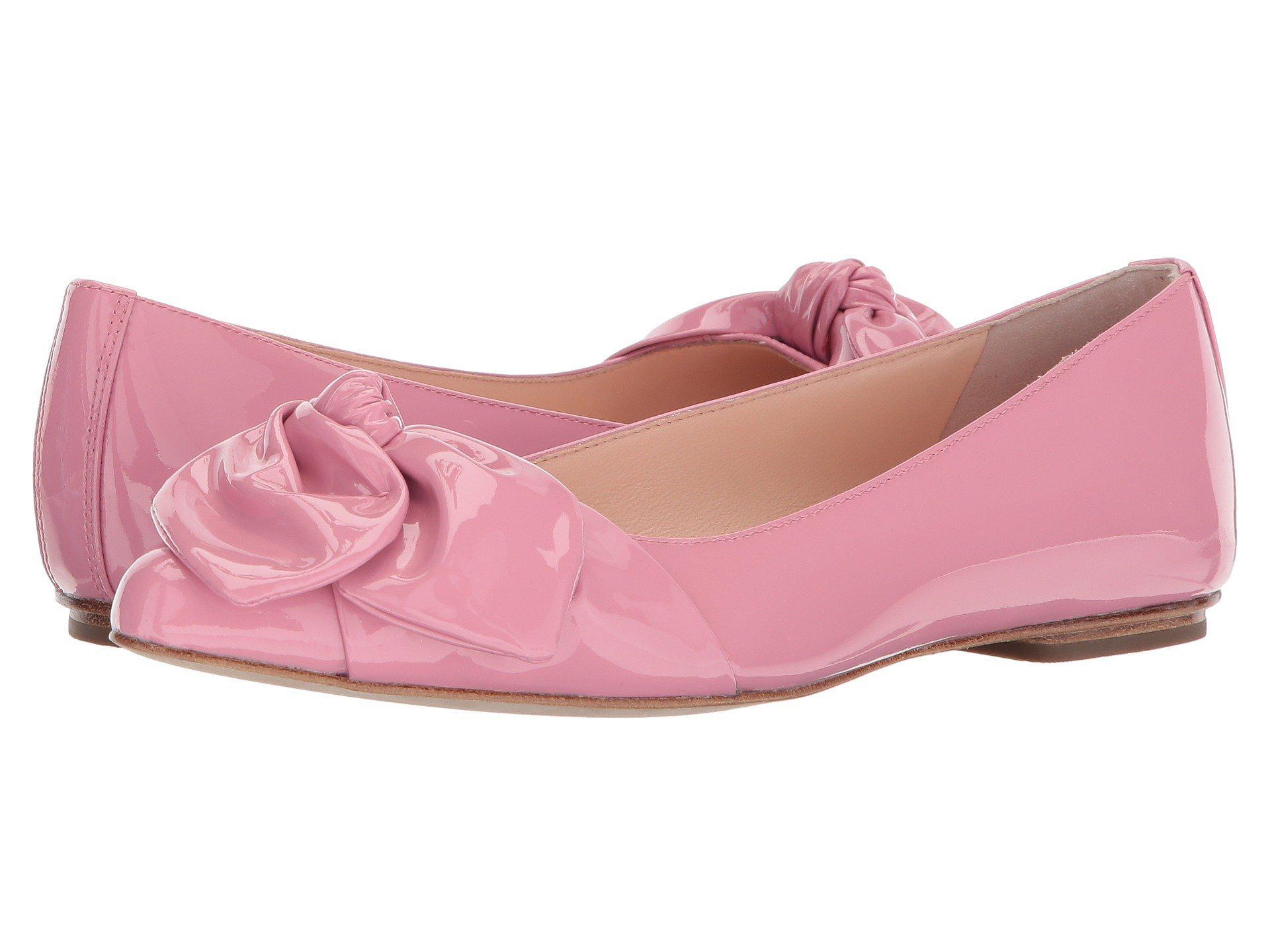 58764cdb8935 Lyst - Kate Spade Nancy in Pink