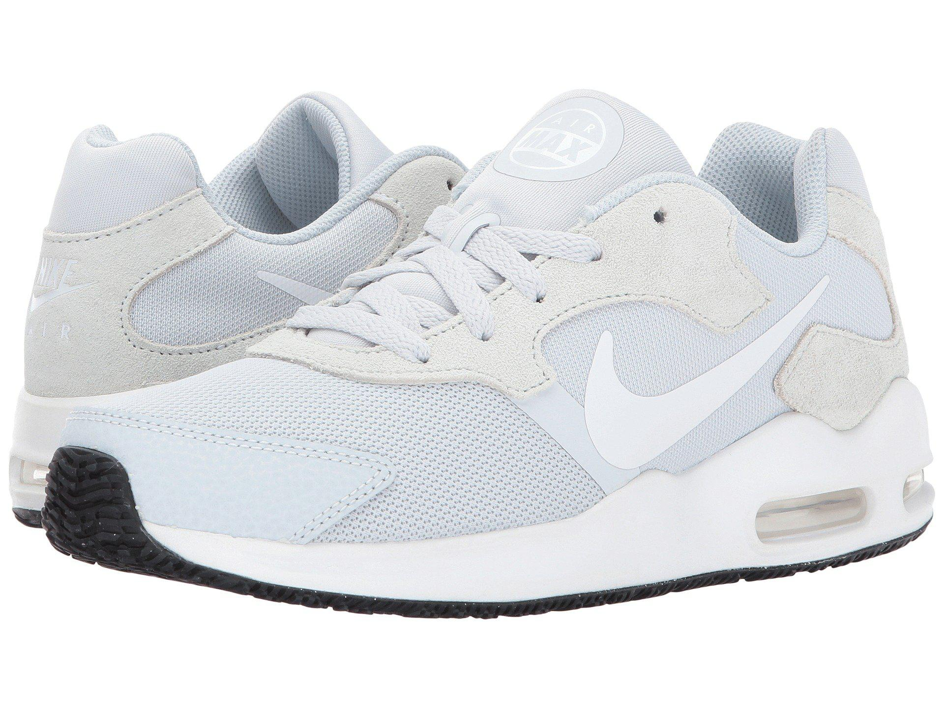 c44d112140b2 Lyst - Nike Air Max Guile in White