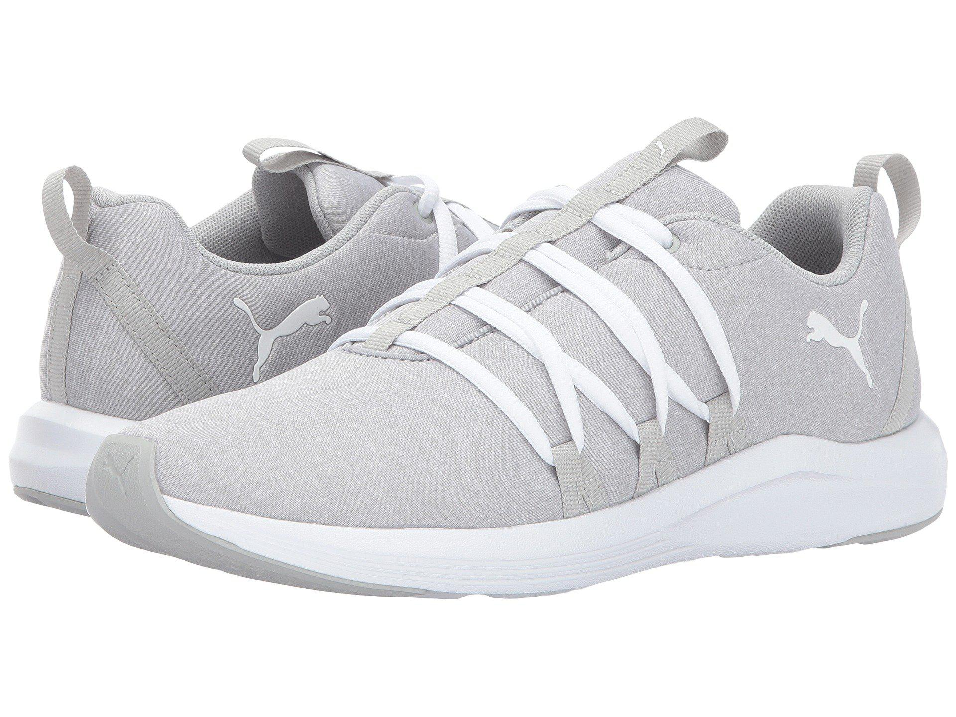 147f1f9241e Lyst - PUMA Prowl Alt Heather in White