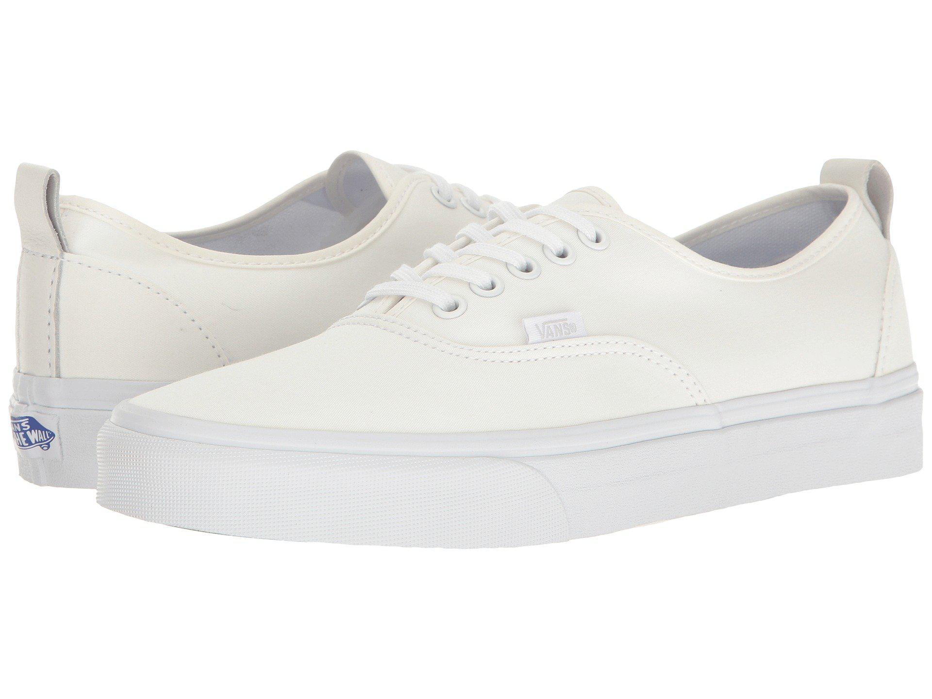 Vans Authentic Pt Sneakers Navy True White - Daftar Harga Terlengkap ... 4db0183f1d