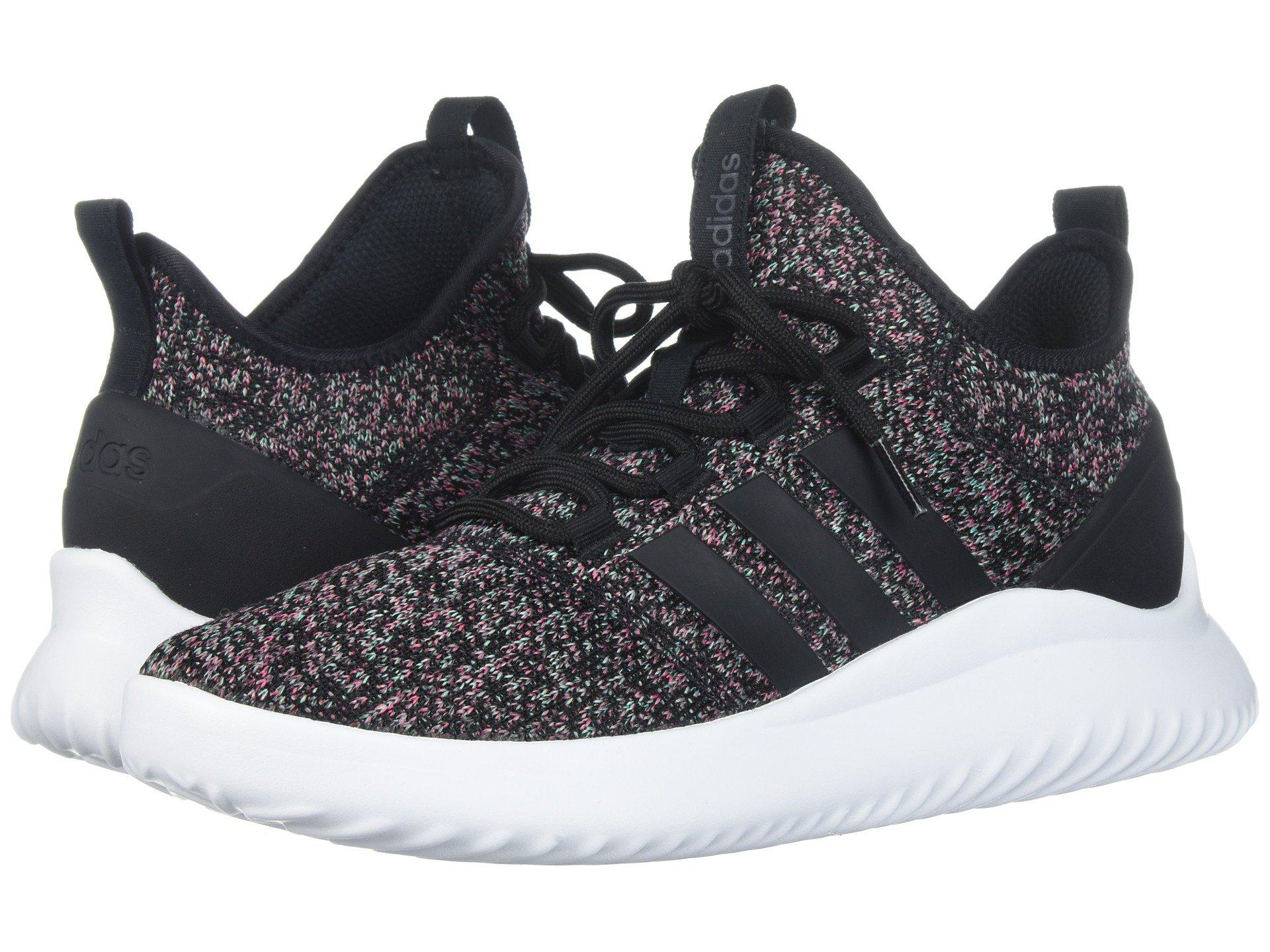 adidas NEO Cloudfoam Ultimate ... Basketball Men's Sneakers NjAyR7yl4