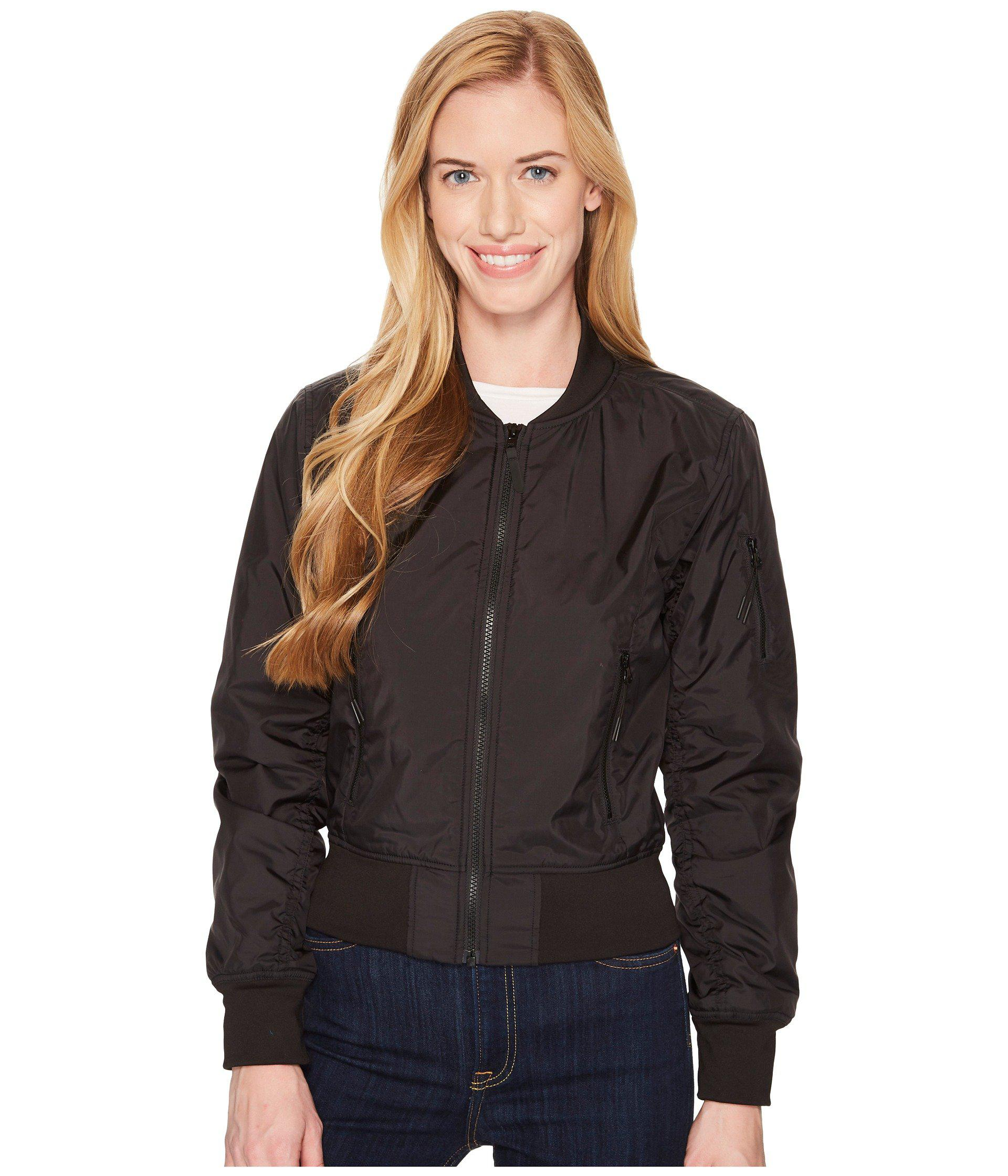 Lyst - The North Face Beyond The Wall Insulated Jacket in Black ... 5d75a23af