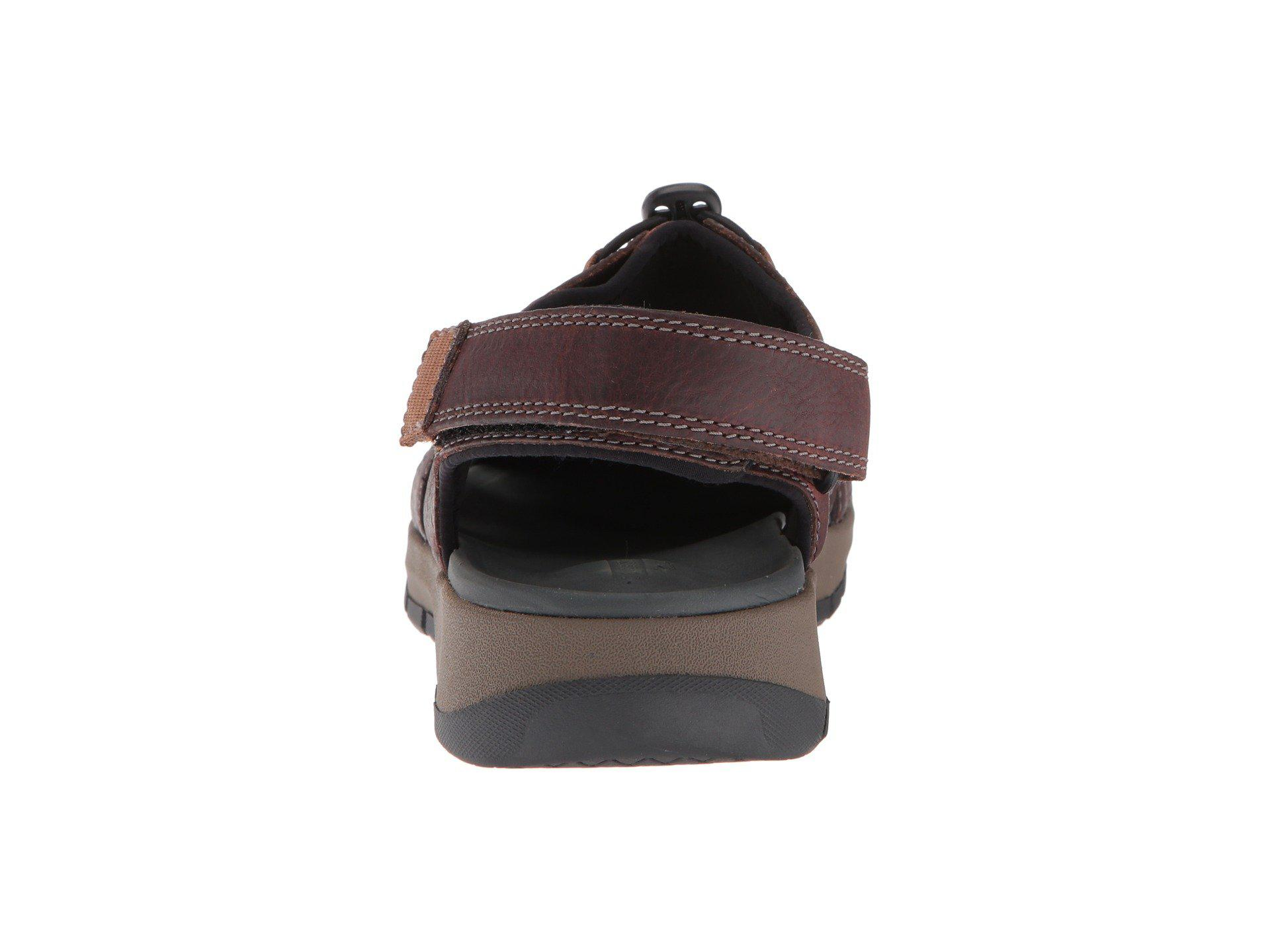 3238ef86f64b Lyst - Clarks Brixby Cove in Brown for Men
