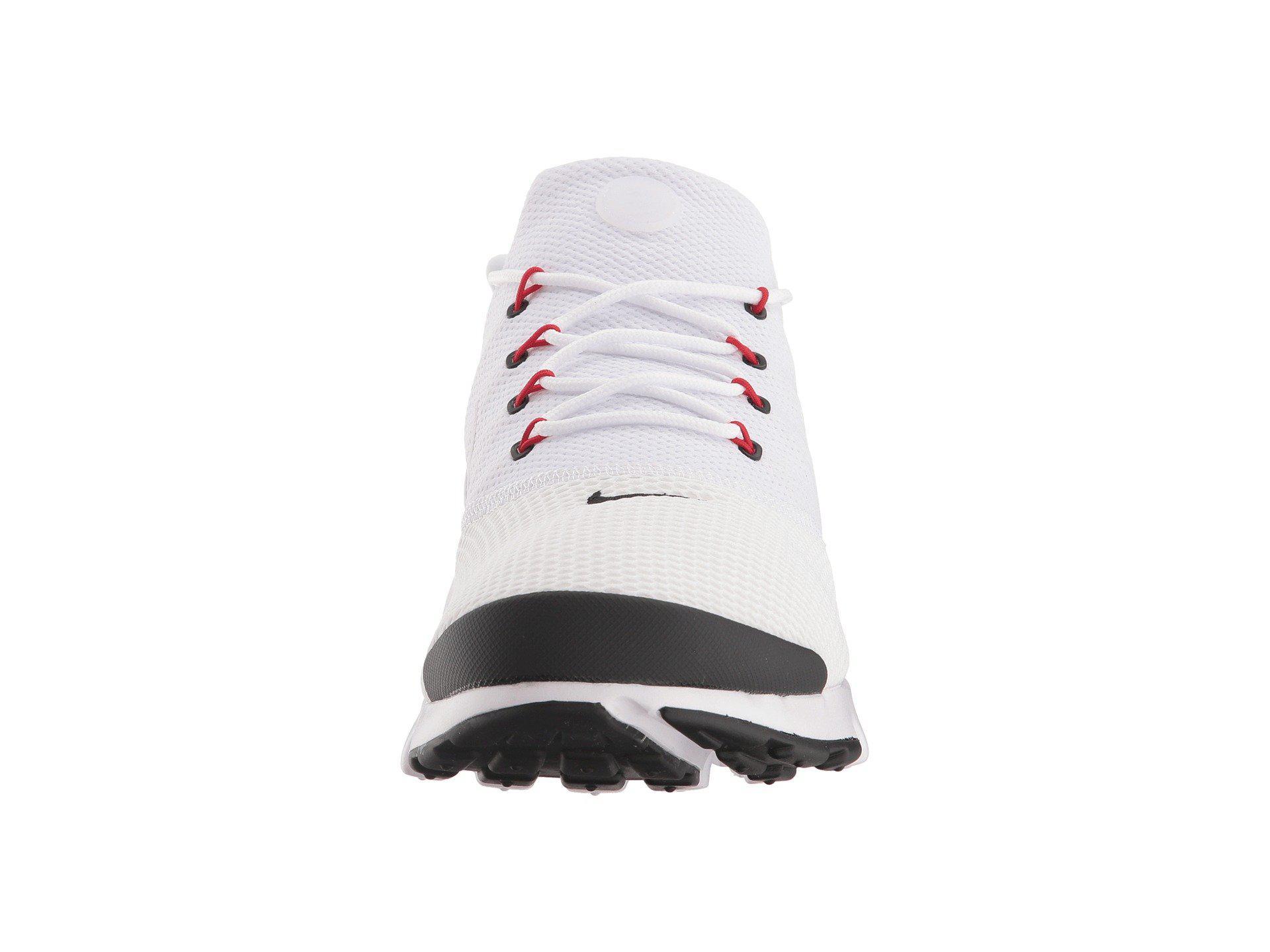 eab3bf04da79 Nike - White Presto Fly for Men - Lyst. View fullscreen