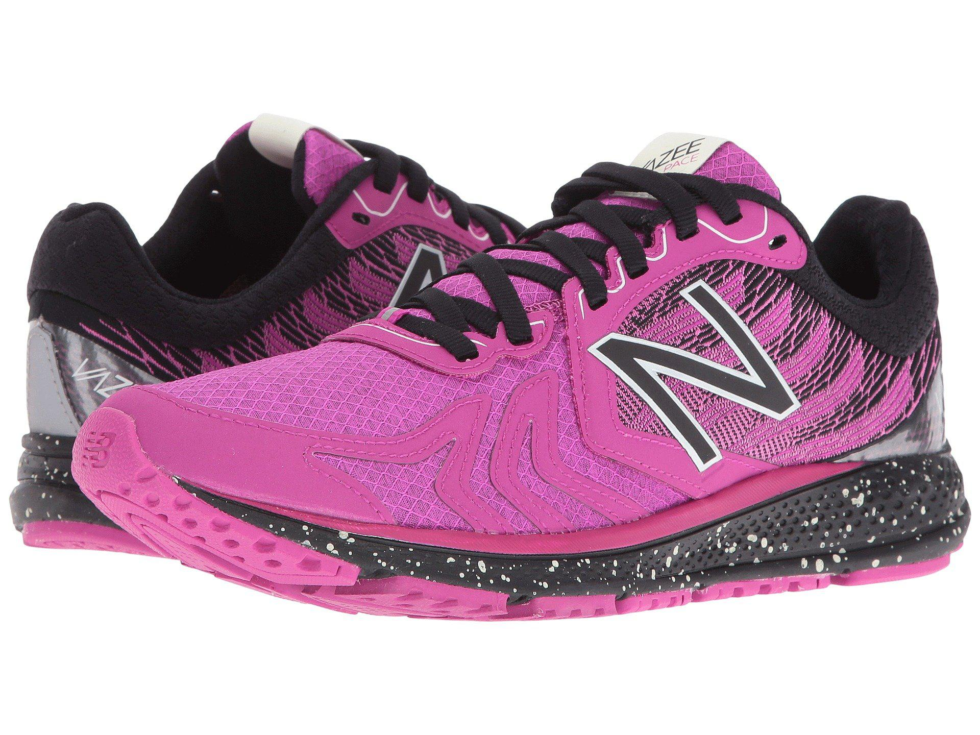 10a34780b0724 New Balance Vazee Pace V2 Protect Pack in Pink - Lyst