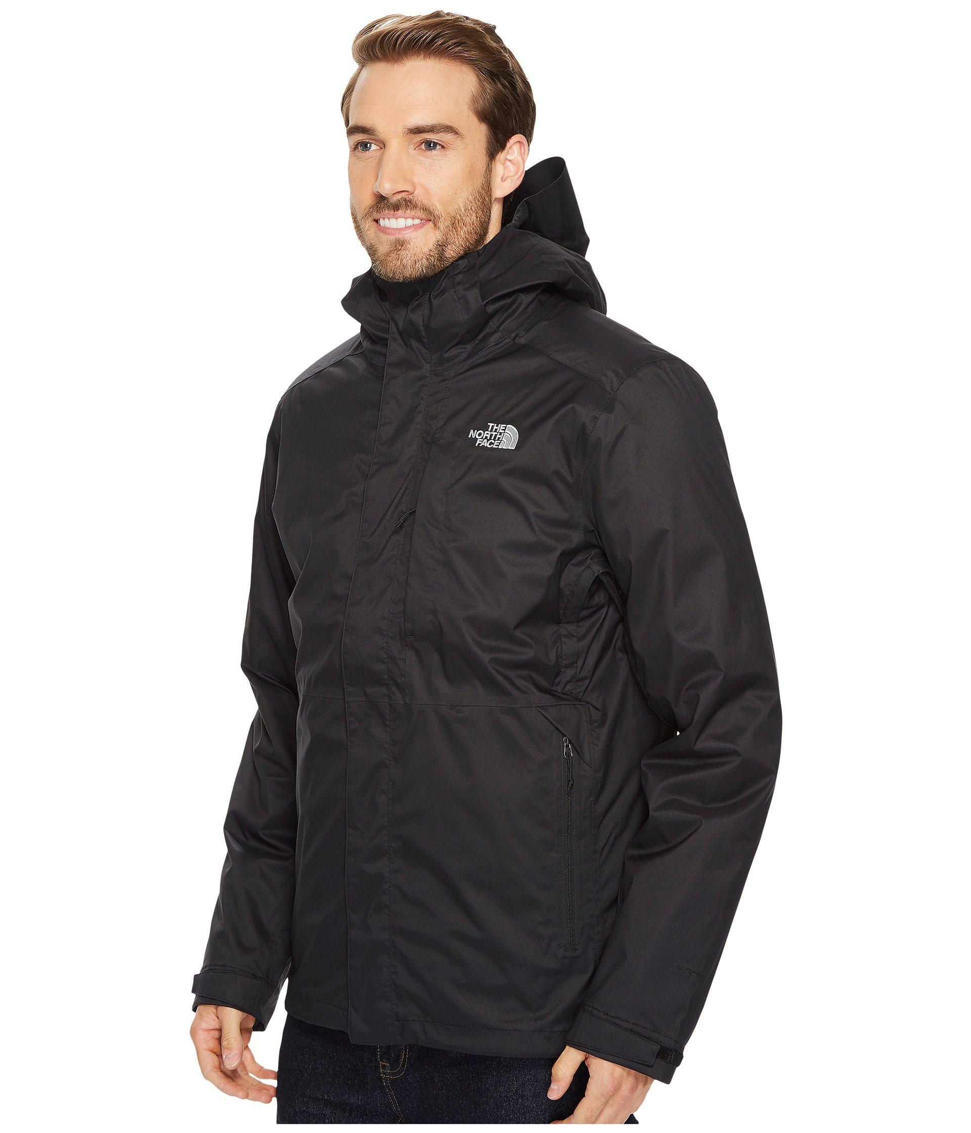 9f325b7f6139 ... germany lyst the north face altier down triclimate jacket in black for  men save 28.96174863387978 4973a