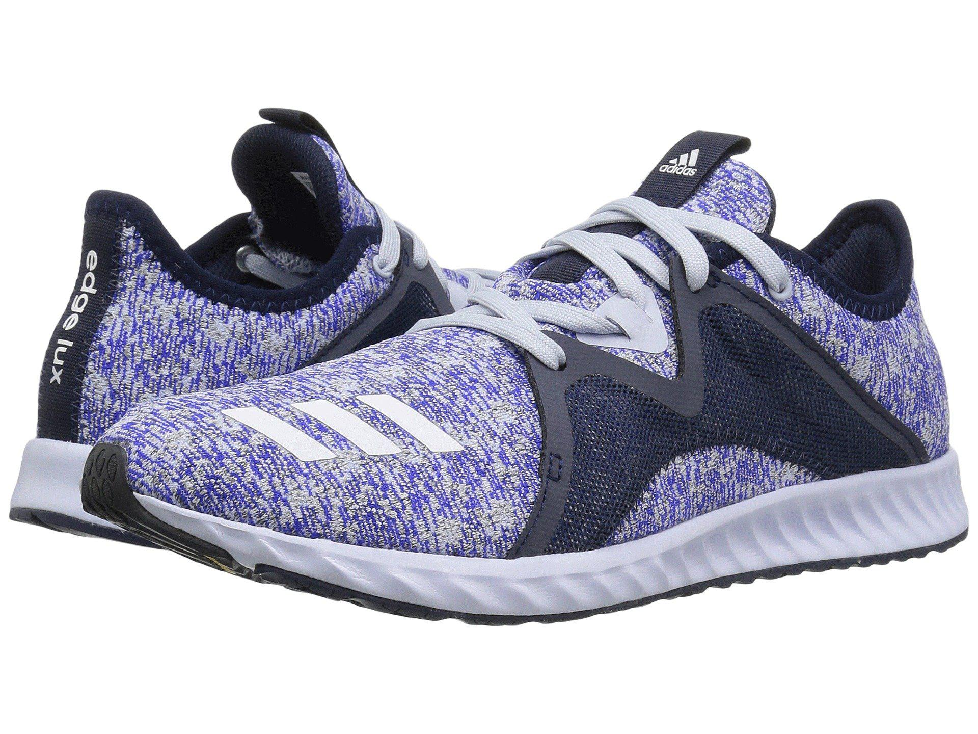 9e25b424432 Lyst - Adidas Originals Edge Luxe 2 in Blue - Save 50.588235294117645%
