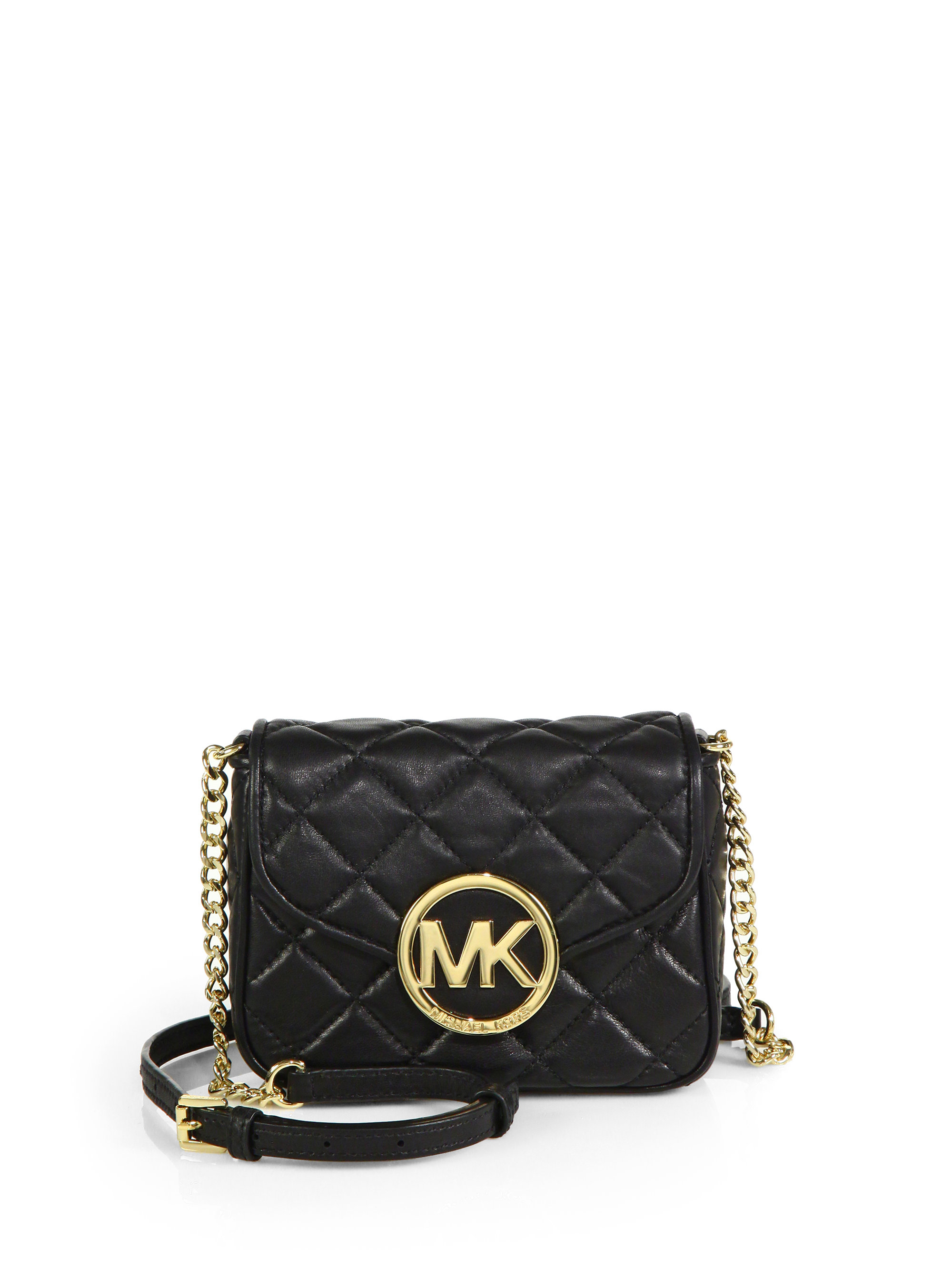 ff074c9f2a074 Gallery. Previously sold at  Saks Fifth Avenue · Women s Michael By Michael  Kors Fulton ...