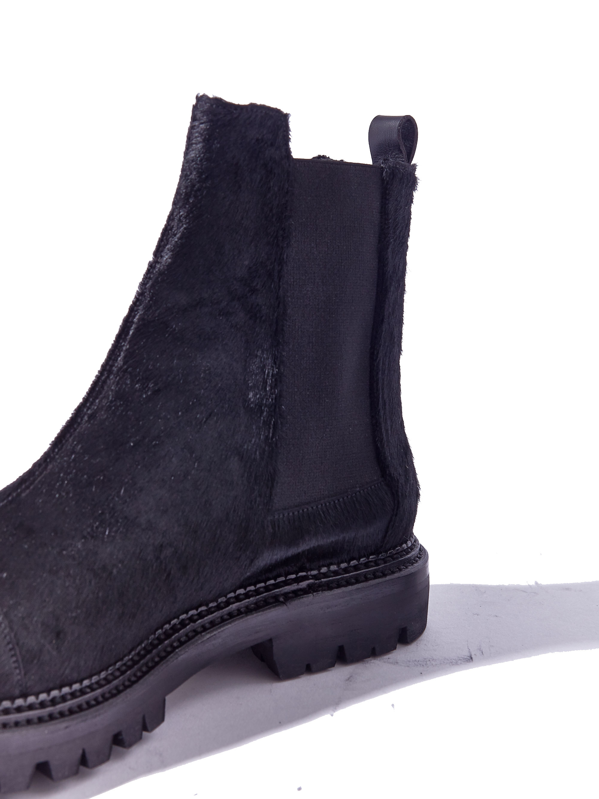 Simple Joules Womenu0026#39;s Westbourne Leather Chelsea Boots - Black V_WESTBOURNE | Country Attire