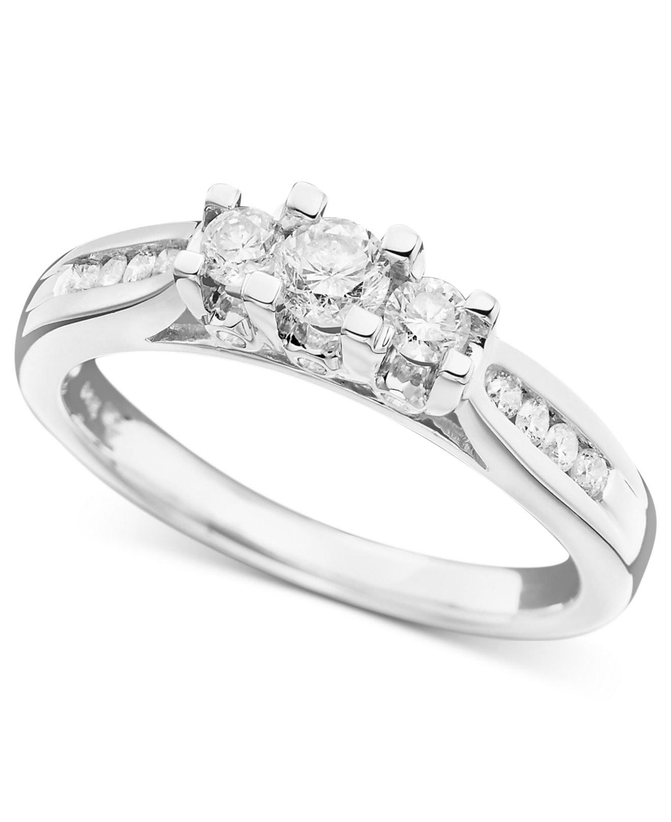 Macy S Diamond Rings On Sale