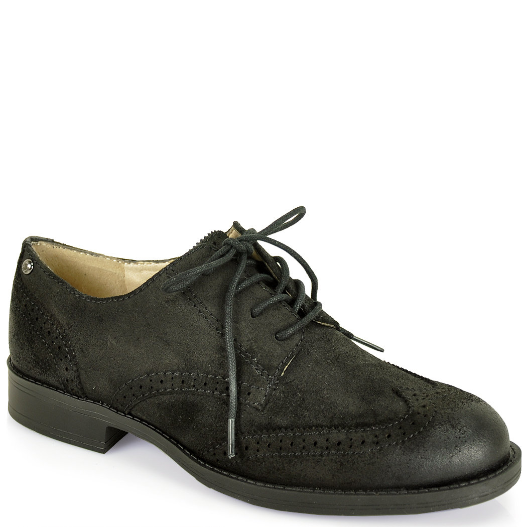 Calvin Klein Womens Oxford Shoes