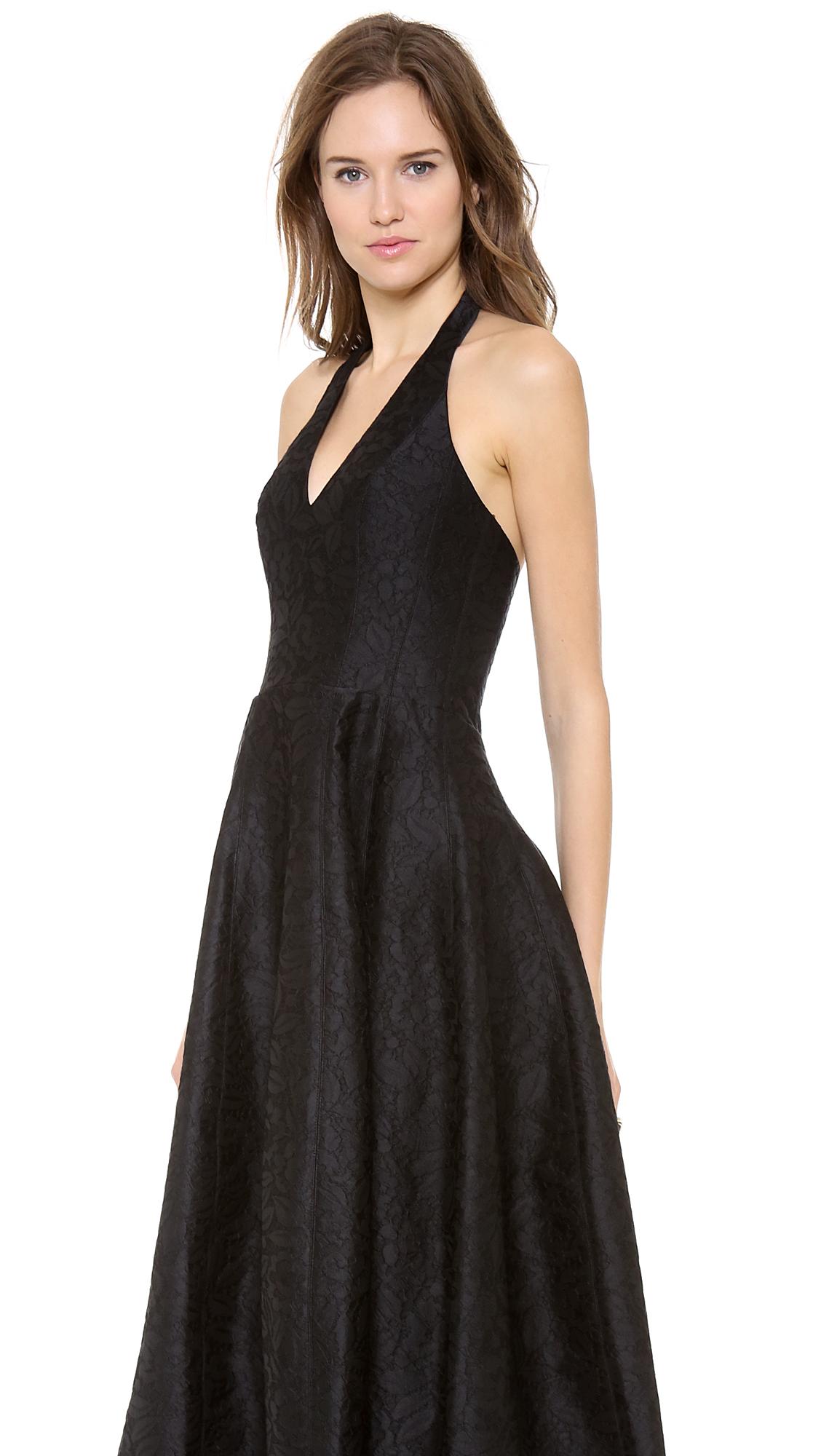 Halston Heritage Evening Gowns – fashion dresses