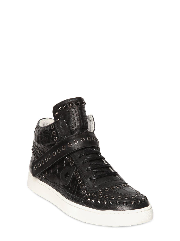 FOOTWEAR - High-tops & sneakers John Richmond EyRreIn