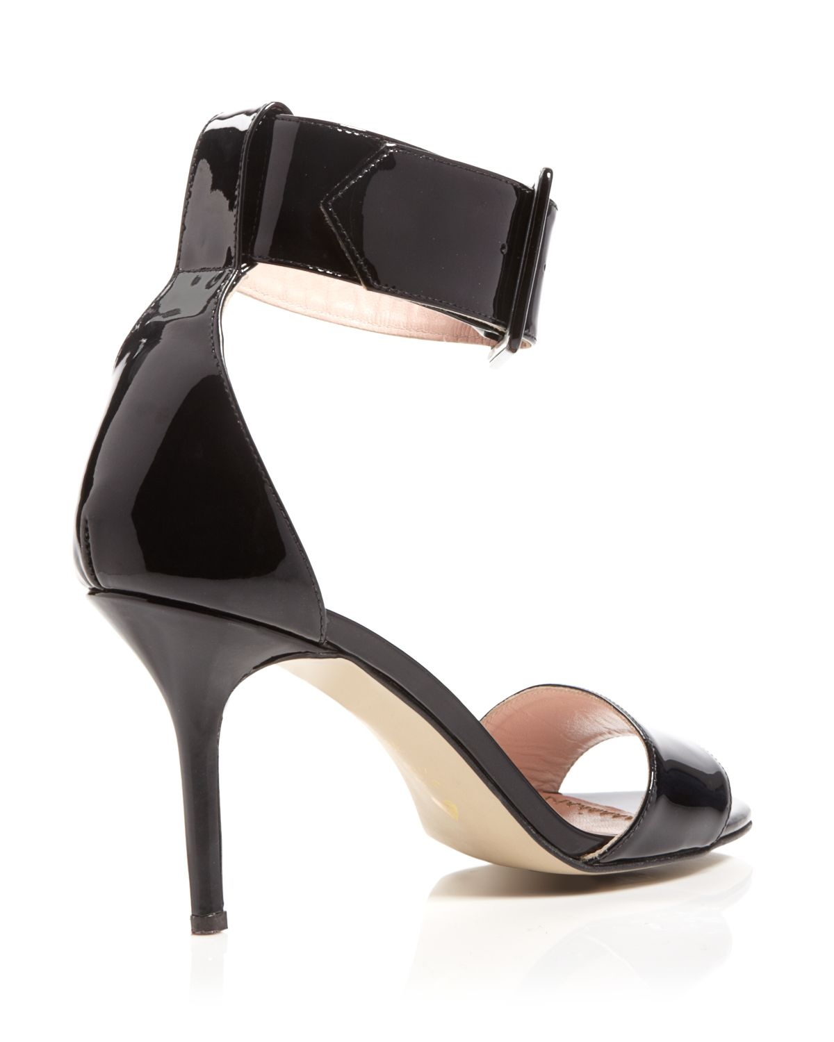 Cheap Heels With Ankle Strap