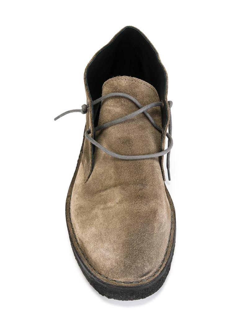 Oie D'or De Luxe Chaussures À Lacets Marque jmWkGfh