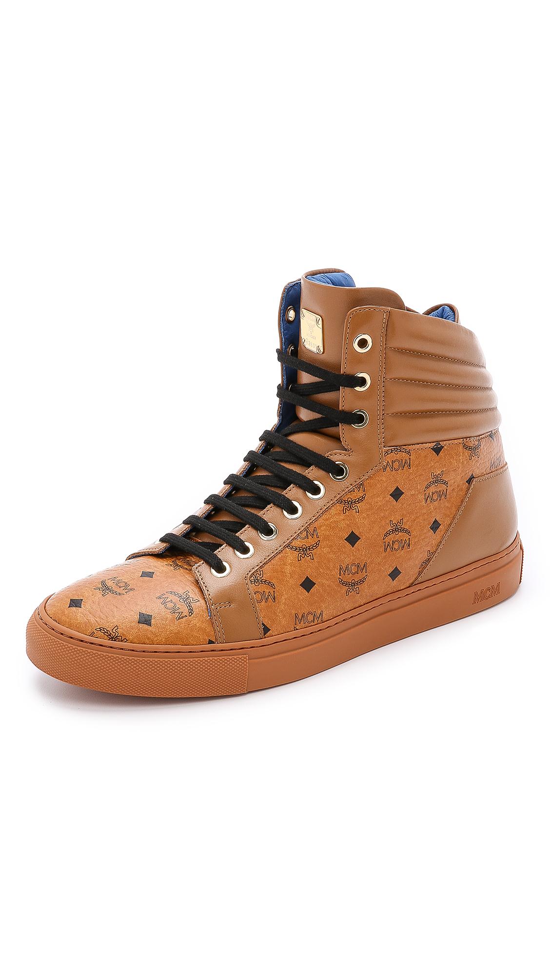 Mcm Vans Shoes