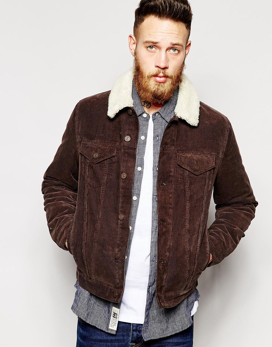 """The corduroy jacket has been an Ivy League favorite since the late s,"" men's fashion director Glen Hoffs told the Observer. ""Corduroy is a useful bridge fabric between casual and more."