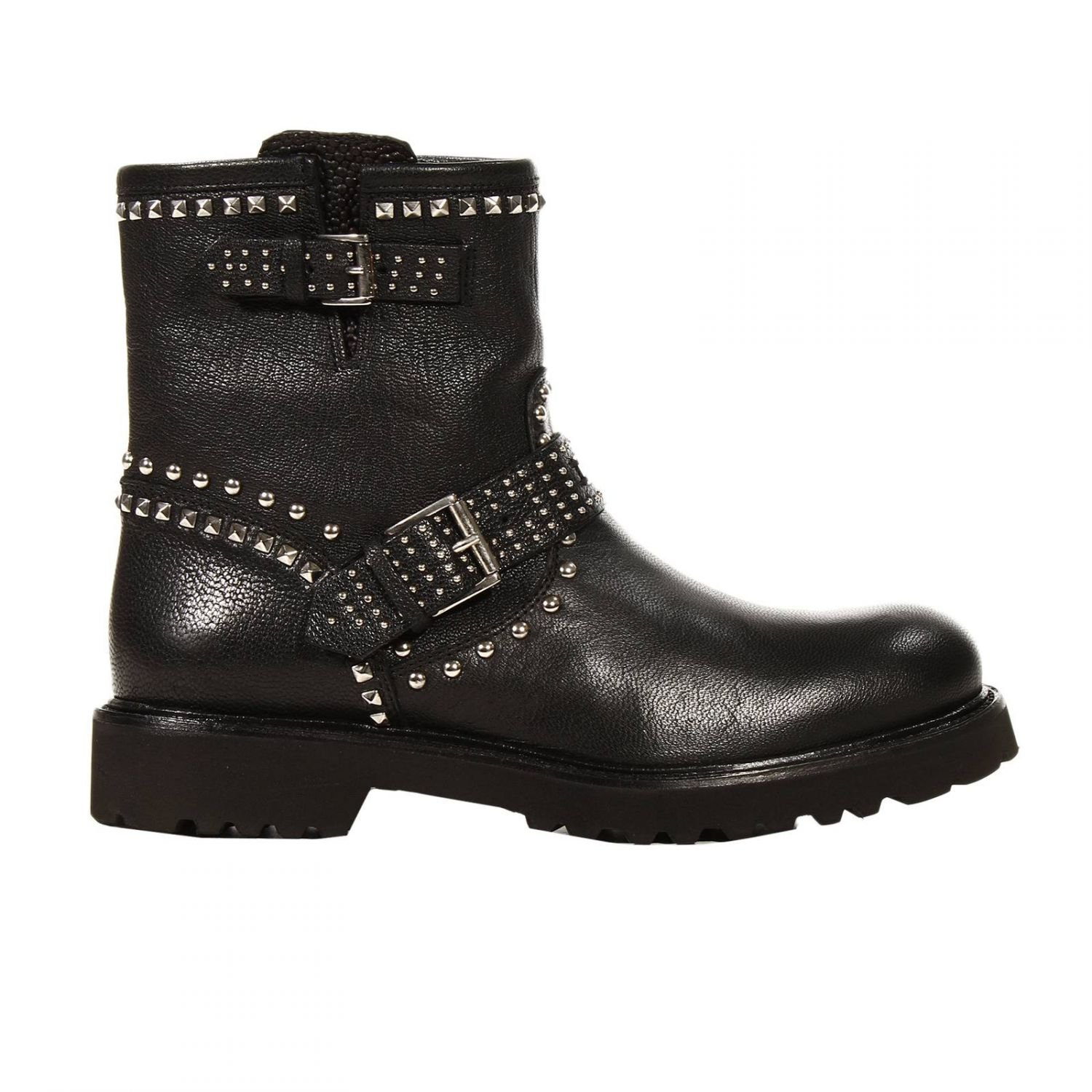 Big Sale For Sale John Richmond Boots Where Can I Order Ztb34RQin