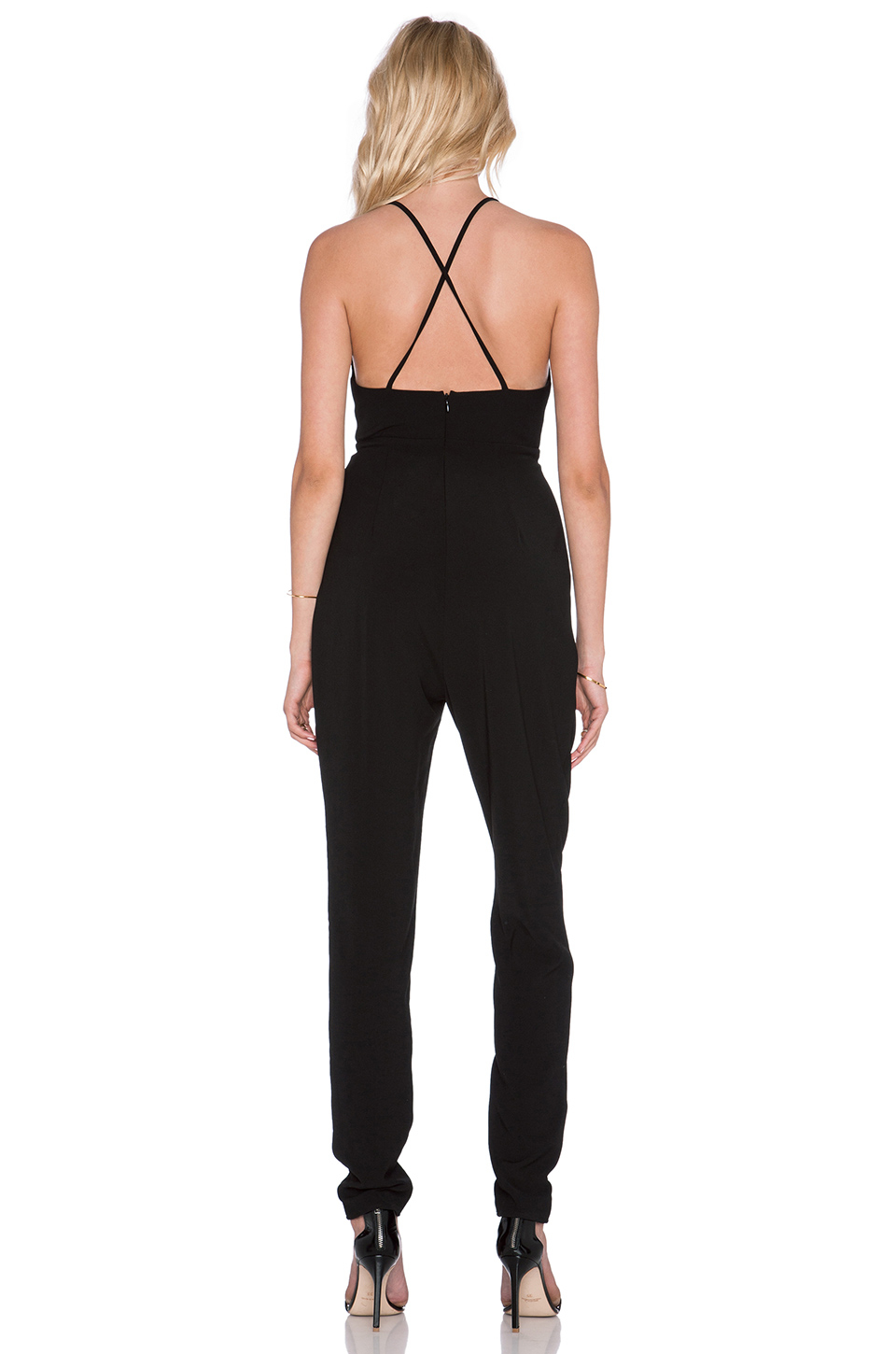It is a picture of Juicy The Fifth Label Moonlit Jumpsuit