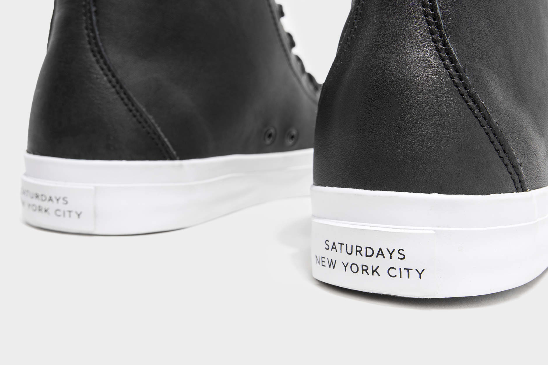 CHAUSSURES - Chaussures à lacetsSaturdays New York City Vente Nouvelle Marque Unisexe Pas Cher 100% Garanti vy7Zg