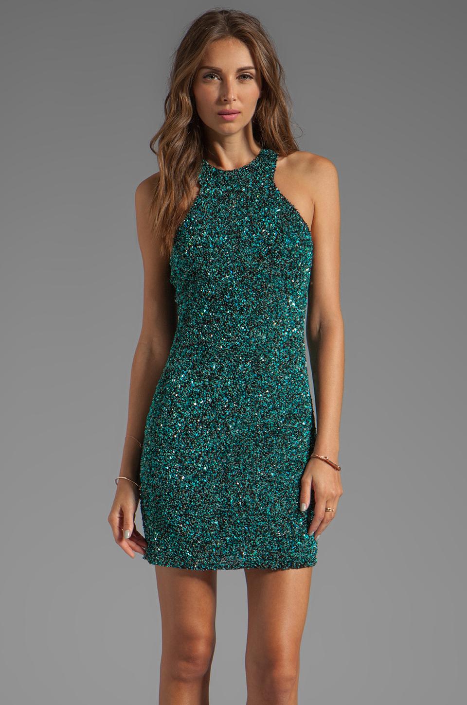 Parker Sequin Dress