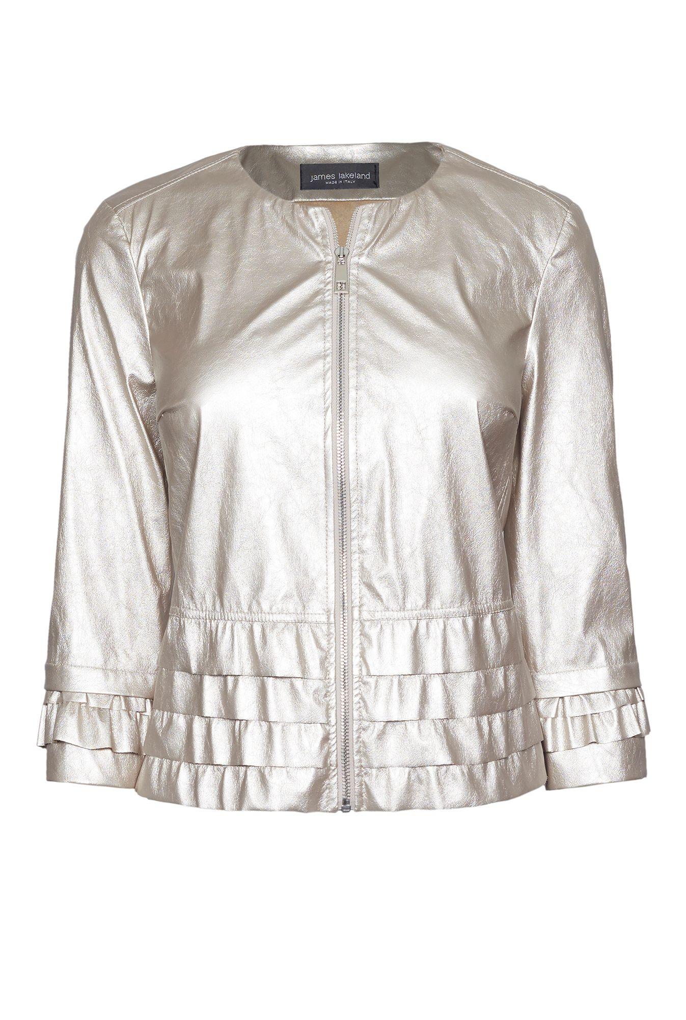 Lakeland leather jackets