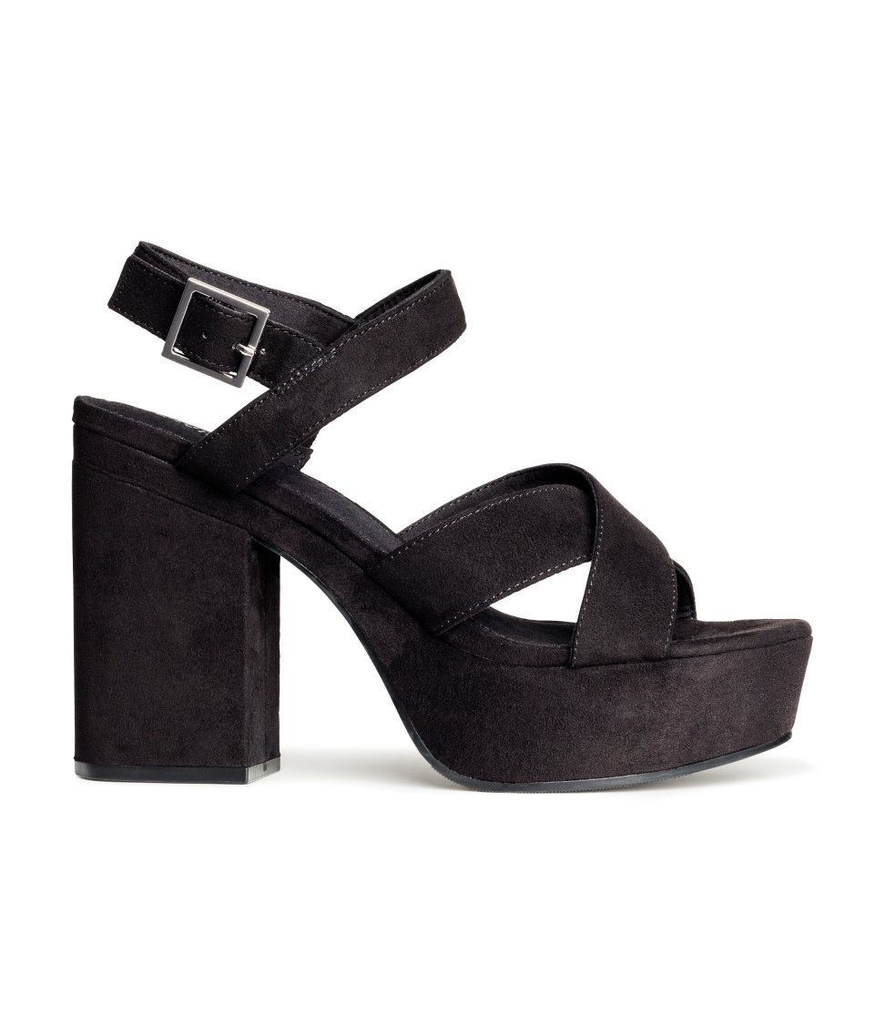 Stiletto Platform and Single Sole Fetish High Heels and Fetish Pumps for Cosplay, BDSM or Sexy Nights Out.