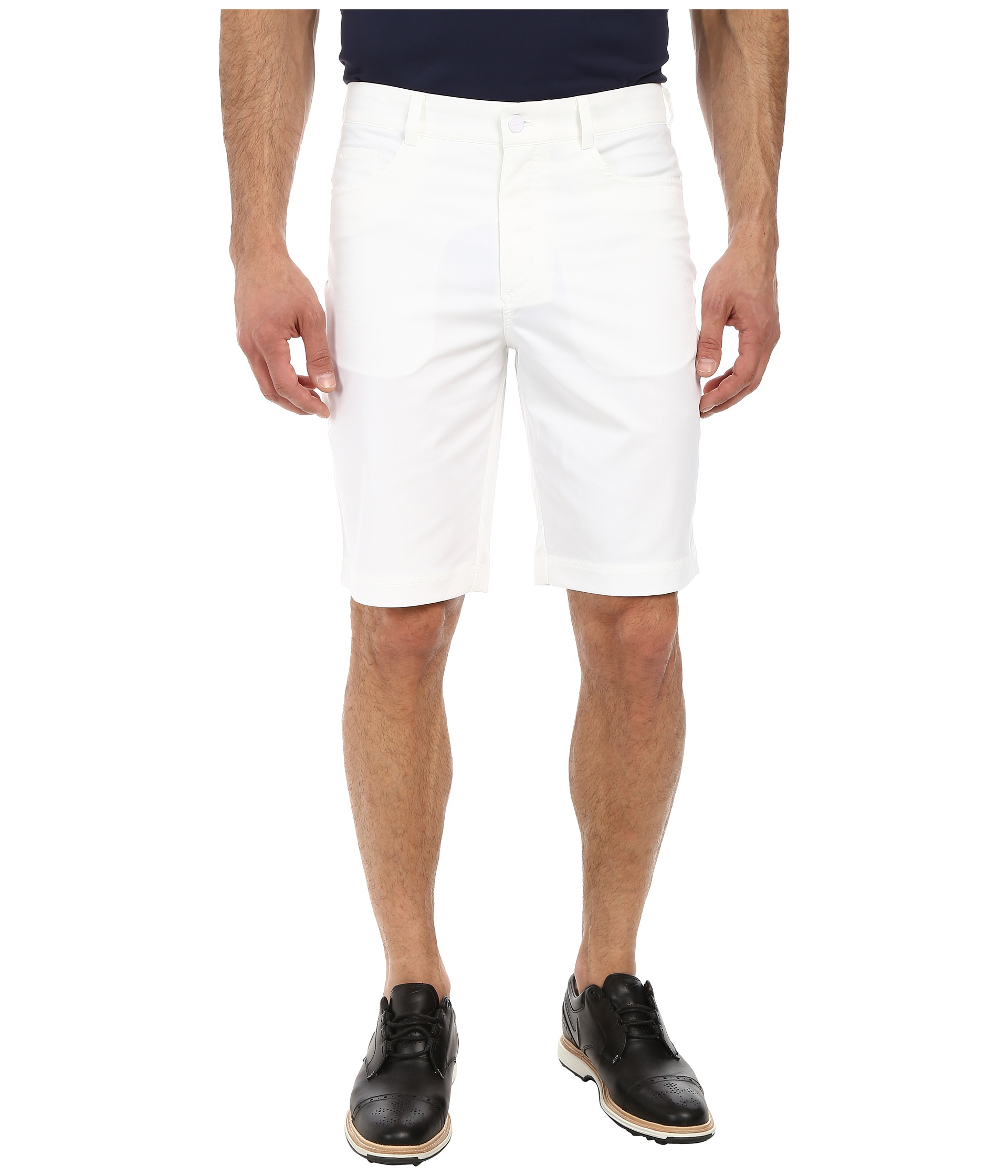 Nike Modern Five-pocket Short in White for Men | Lyst