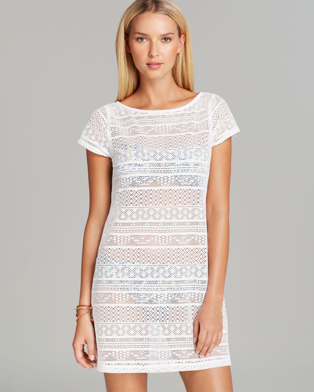 de0d29788582e White Swimsuit Cover Up Dress - Photo Dress Wallpaper HD AOrg