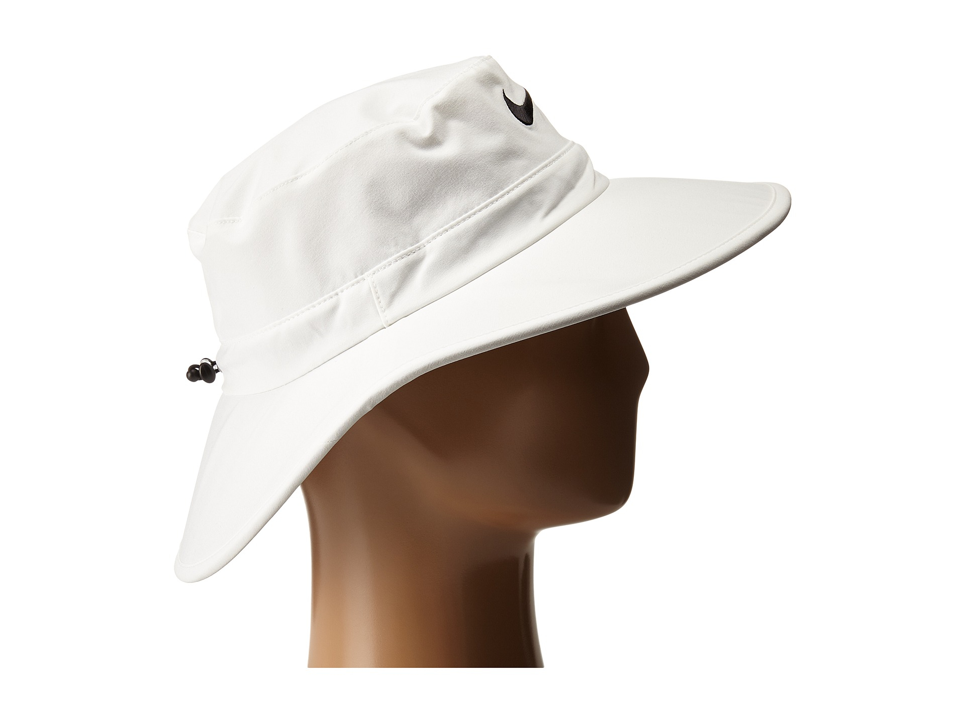 a4a3807c025 Lyst - Nike Sun Protect Bucket Cap in White for Men