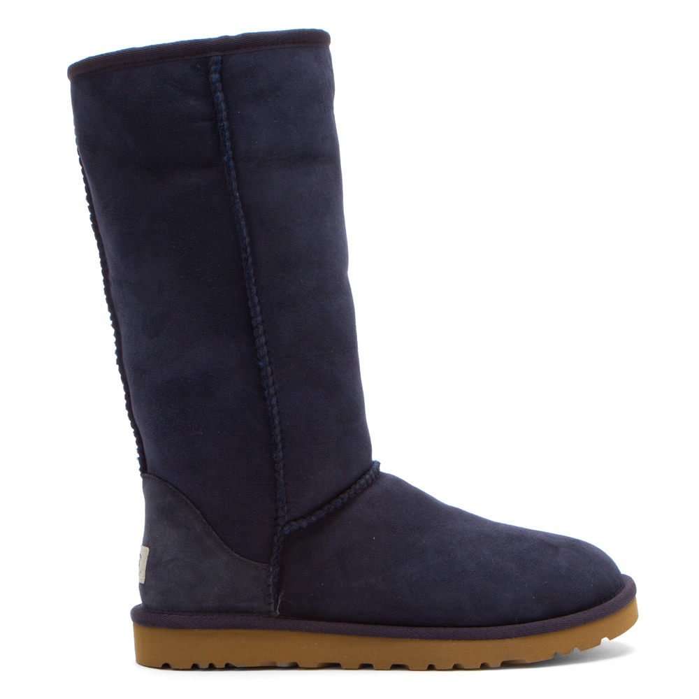 b9c924a4b73 Navy Blue Classic Tall Ugg Boots - cheap watches mgc-gas.com