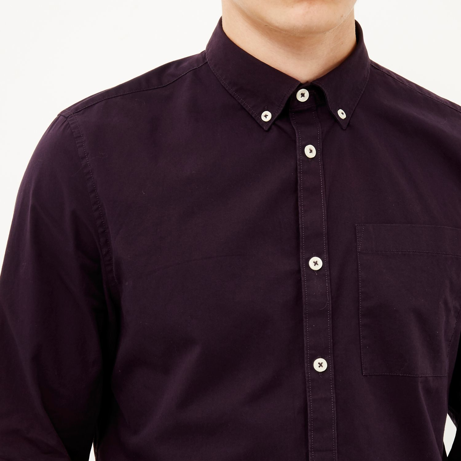 Find great deals on eBay for dark purple men shirts. Shop with confidence.