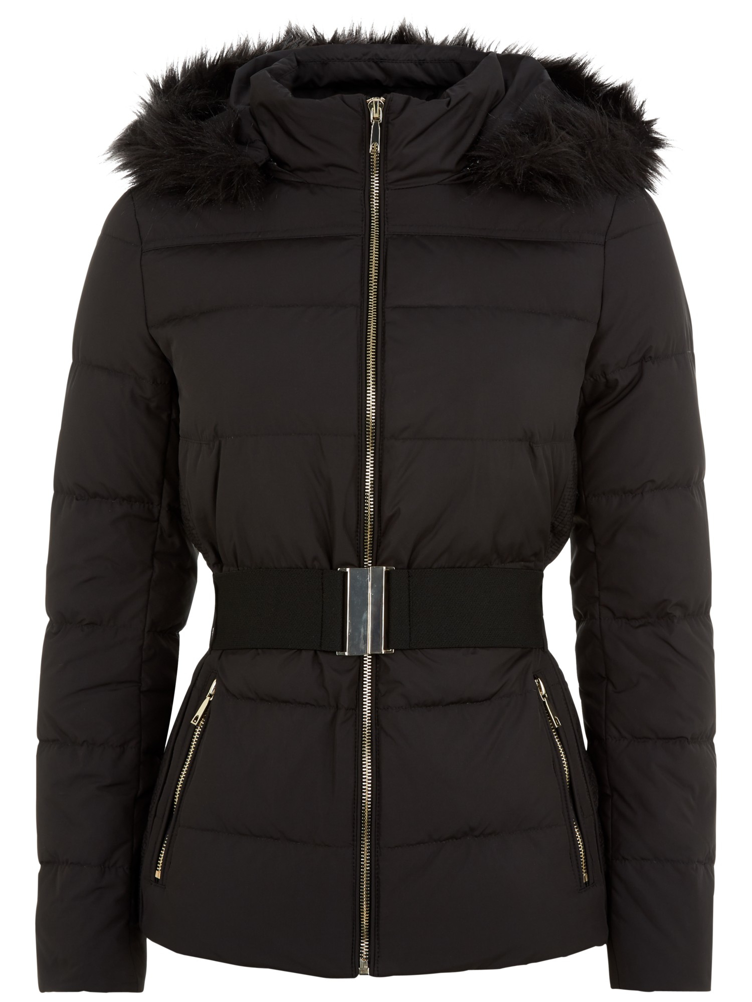 Find great deals on eBay for quilted belted jacket. Shop with confidence.