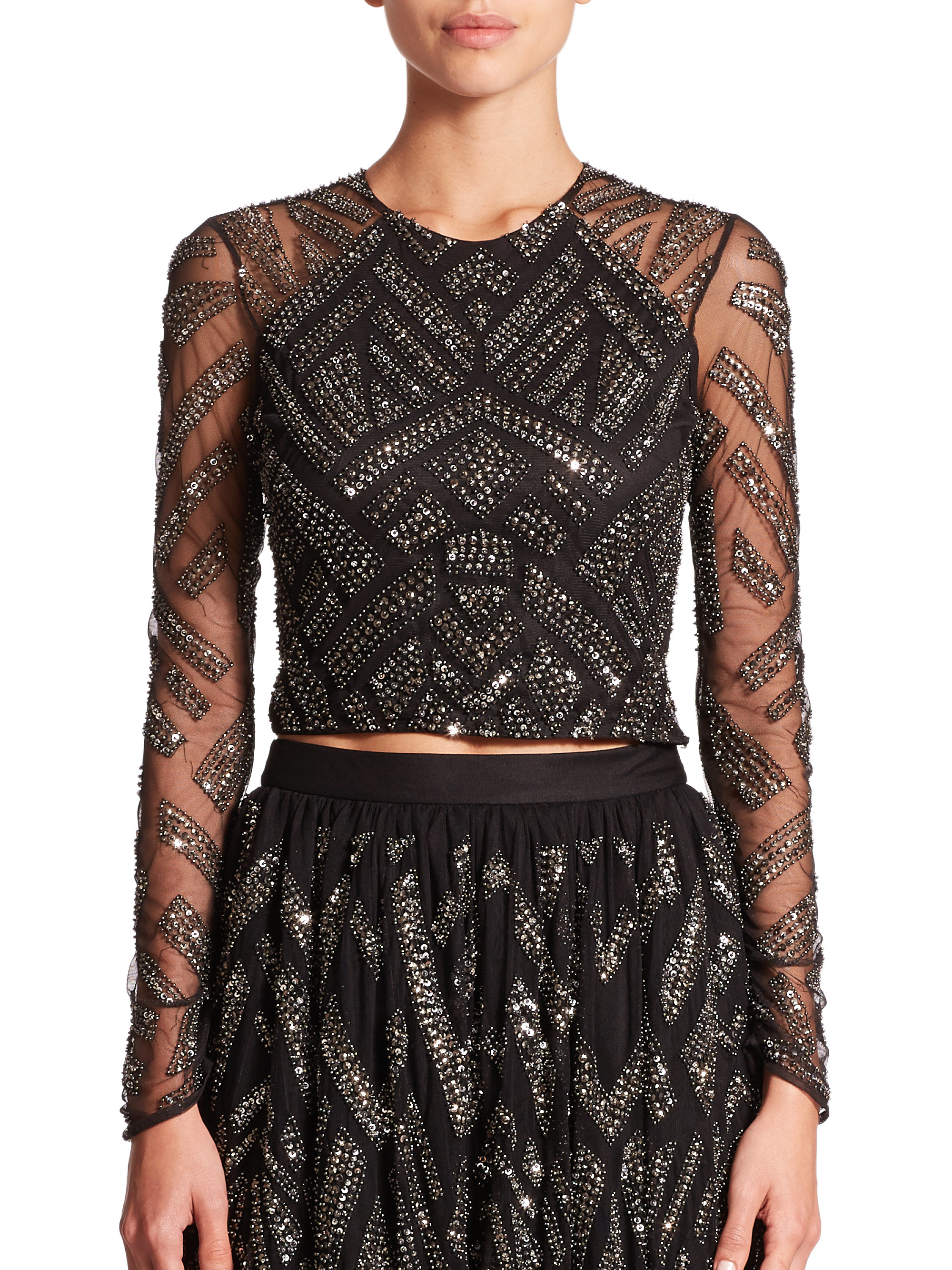 Shop for beaded tops at ragabjv.gq Free Shipping. Free Returns. All the time.